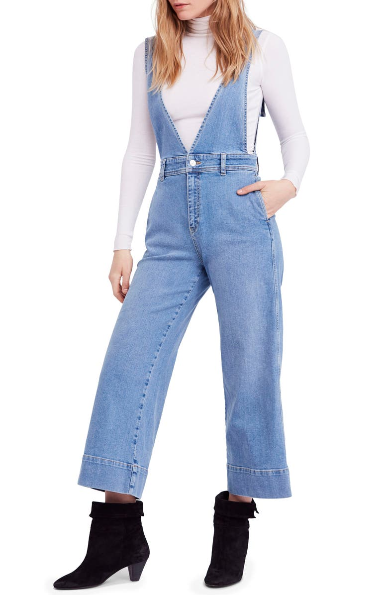 A-Line Overalls