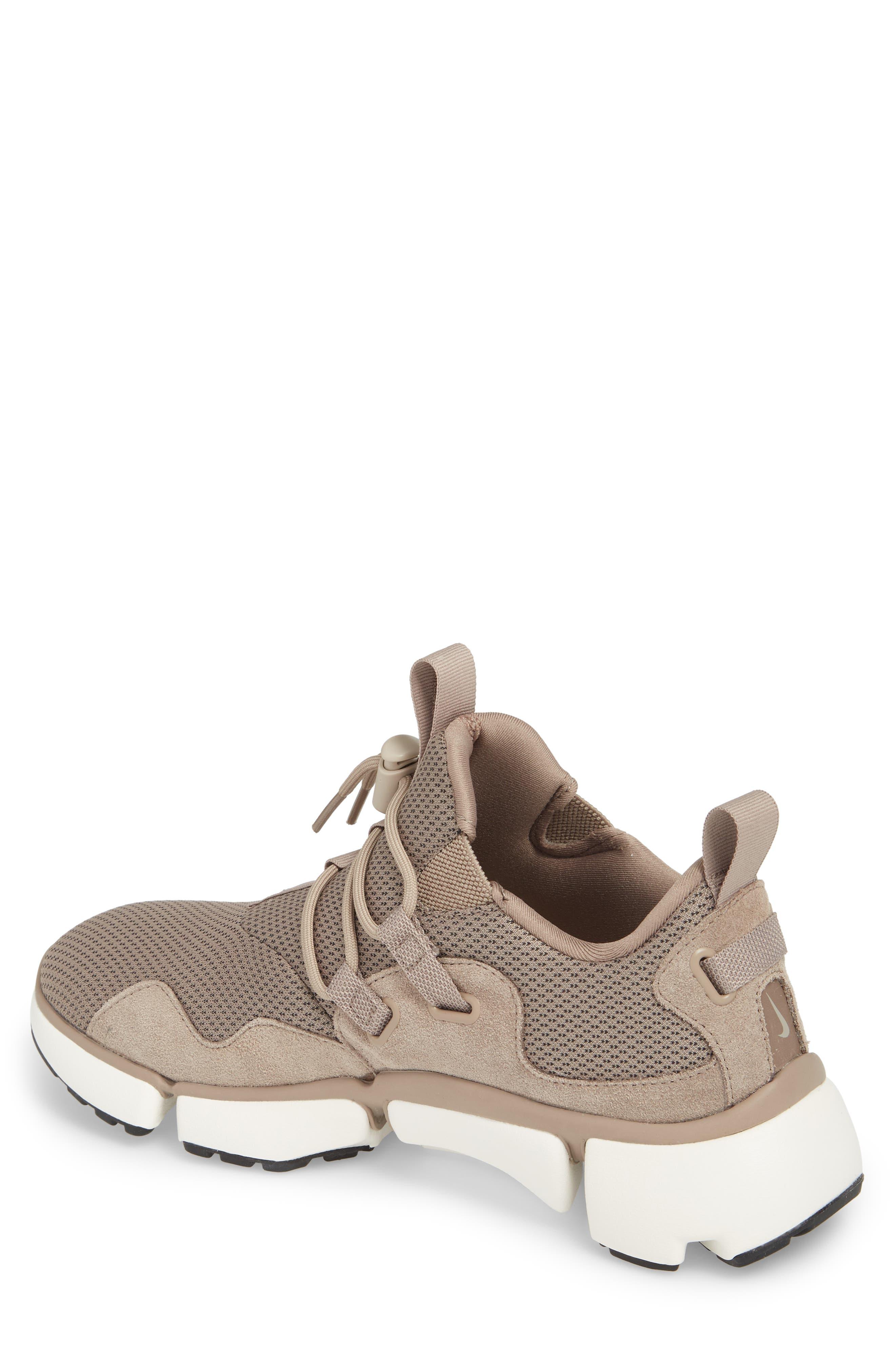 PocketKnife DM SE Sneaker,                             Alternate thumbnail 2, color,                             Sepia Stone/ Sail/ Black