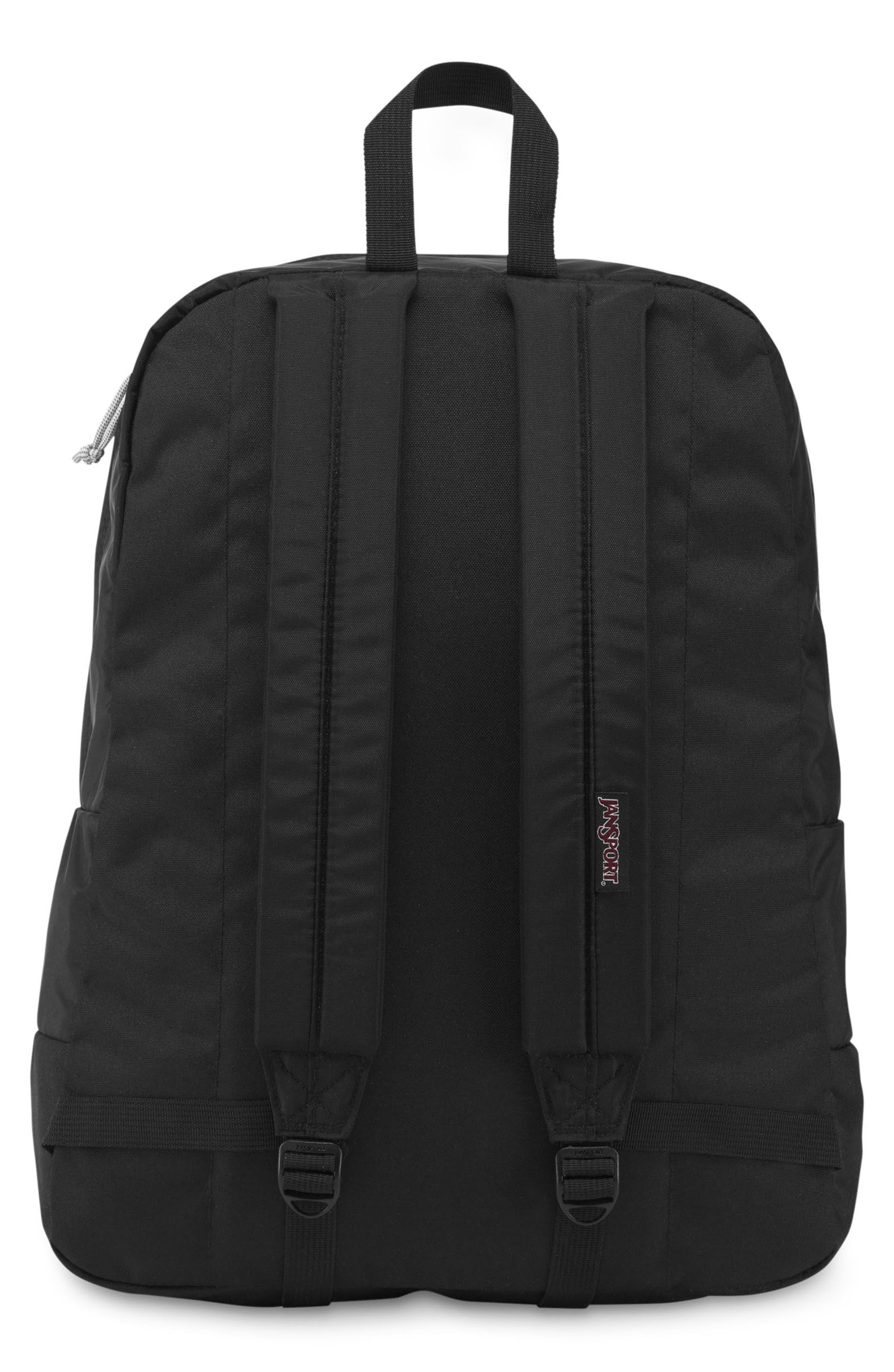 Black Label SuperBreak Backpack,                             Alternate thumbnail 2, color,                             Black