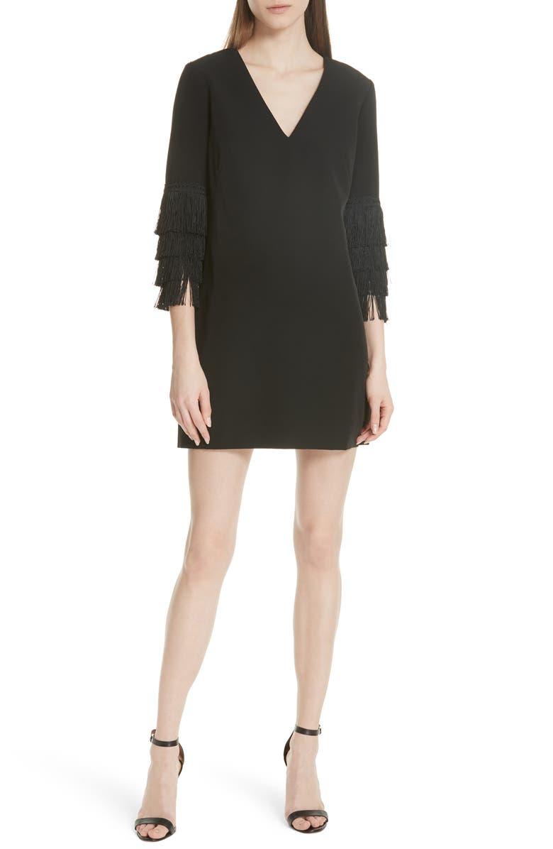 Nicole Sheath Dress