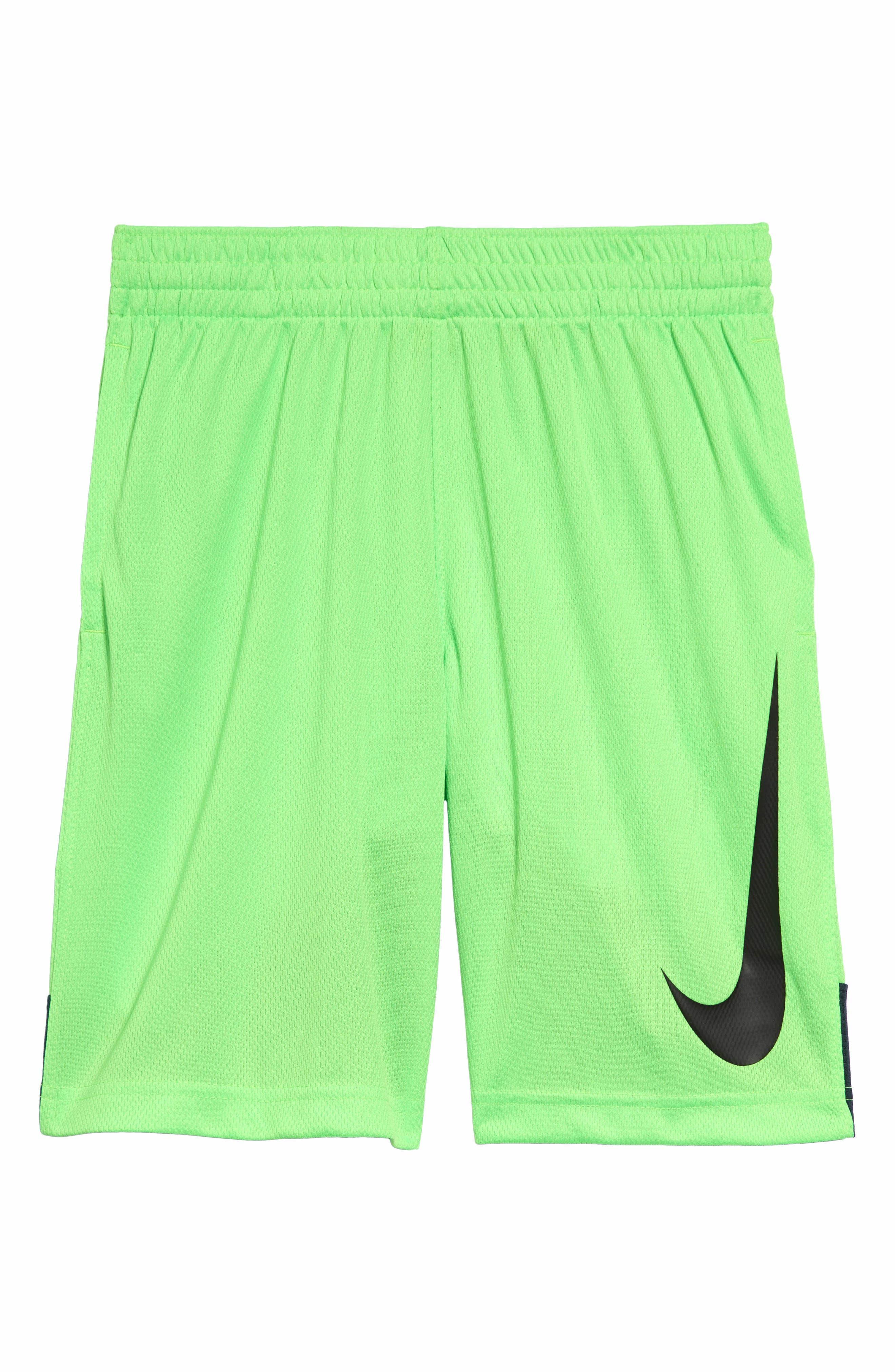 Nike Dry Shorts (Little Boys & Big Boys)