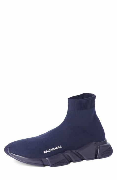 Balenciaga Speed High Slip-On (Men) c4e67b4cd