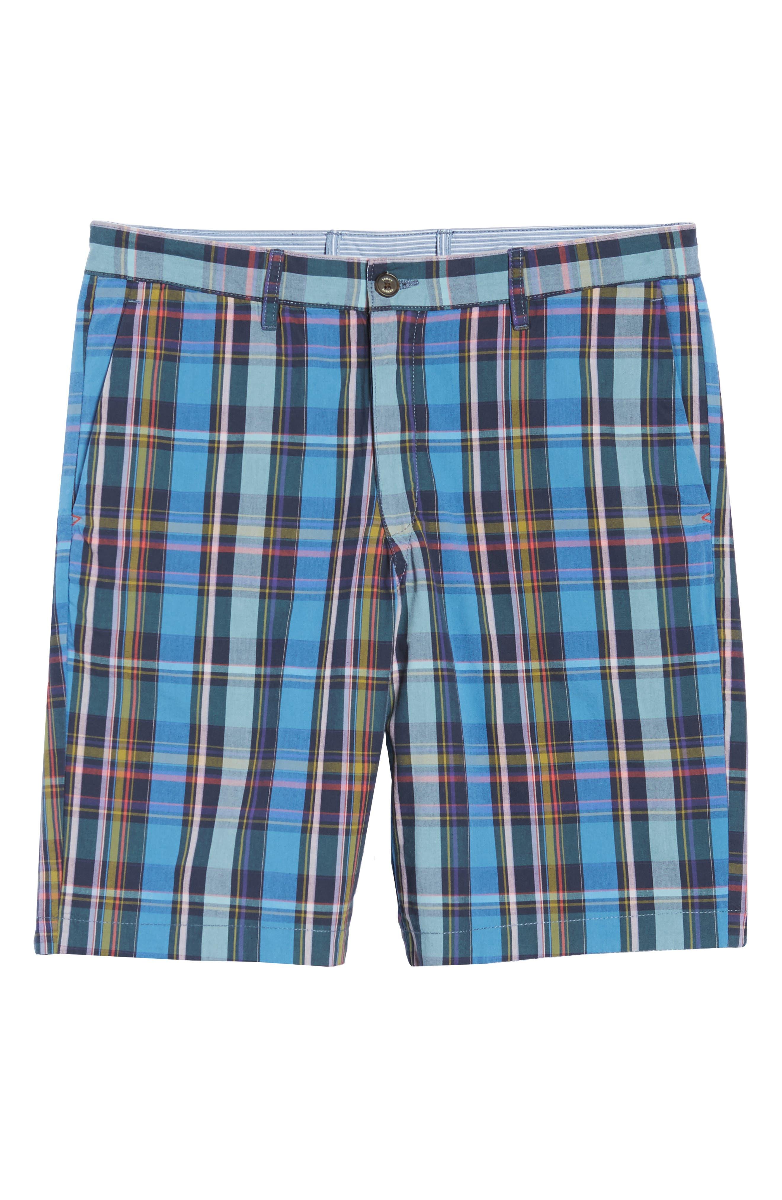 Make it a Duble Classic Fit Reversible Shorts,                             Alternate thumbnail 7, color,                             White