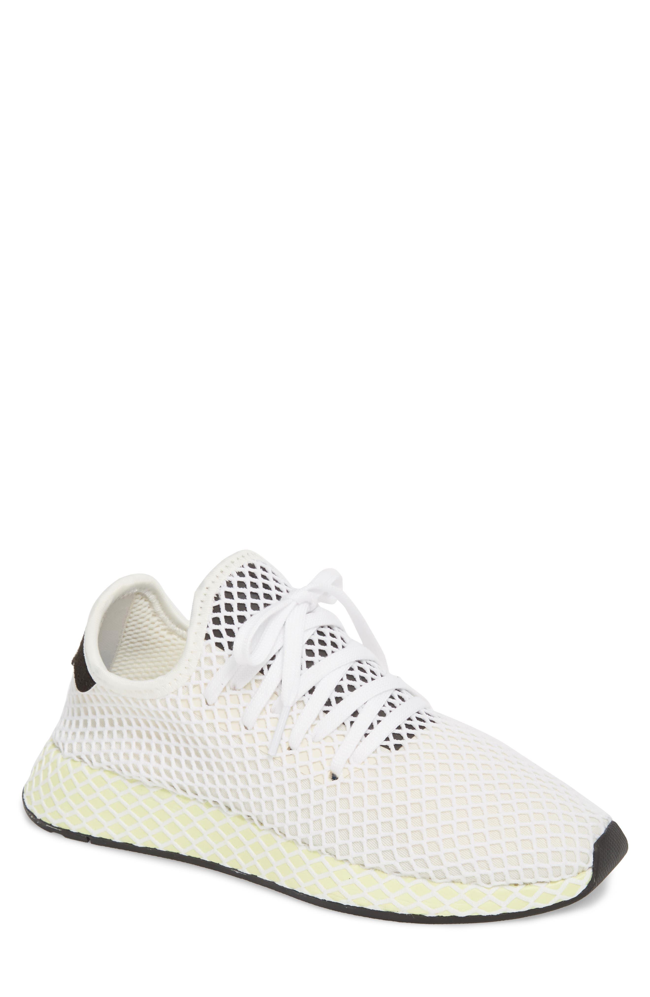 adidas Deerupt Runner Sneaker (Men)
