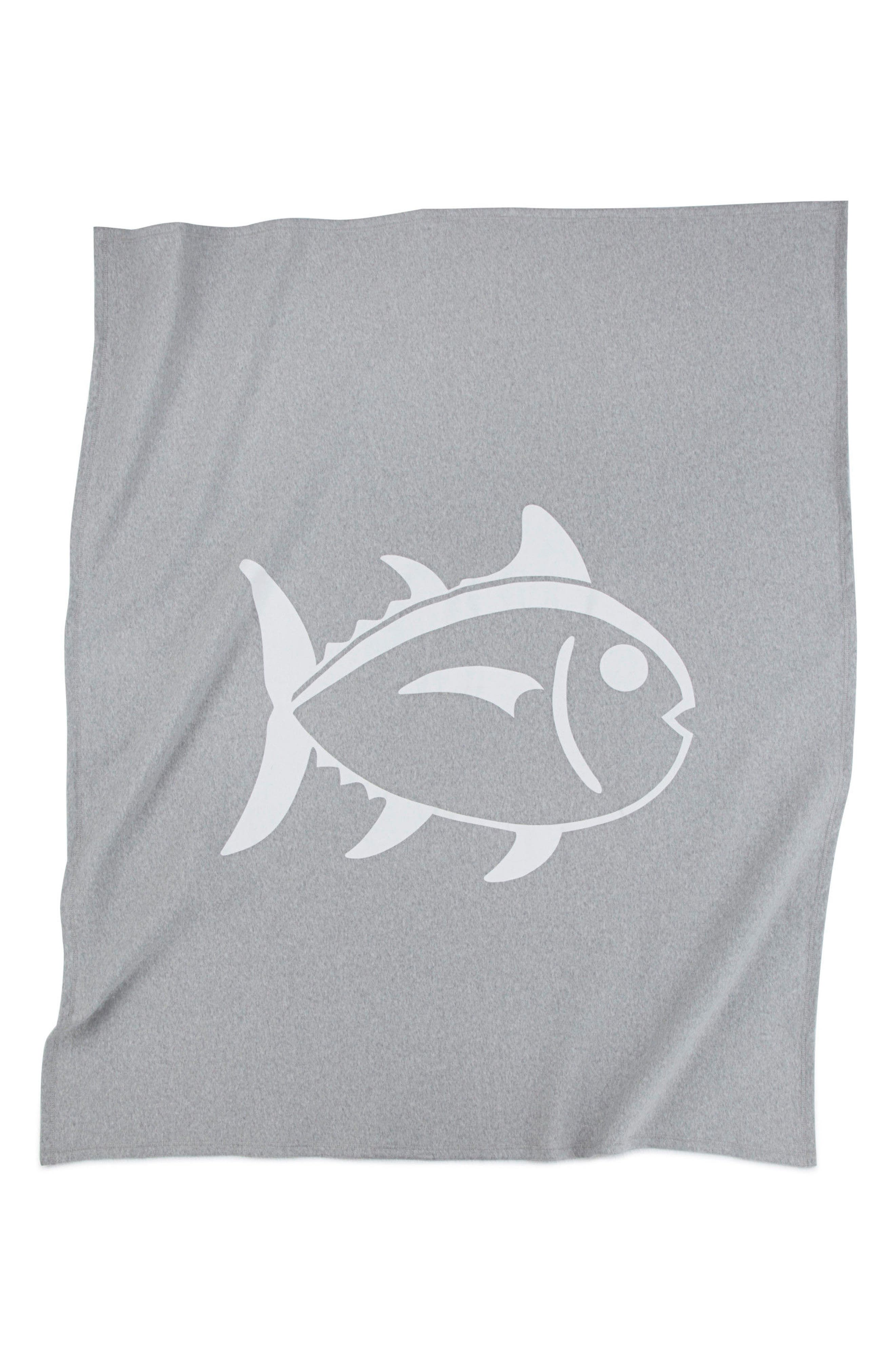 Southern Tide Skipjack Jersey Throw