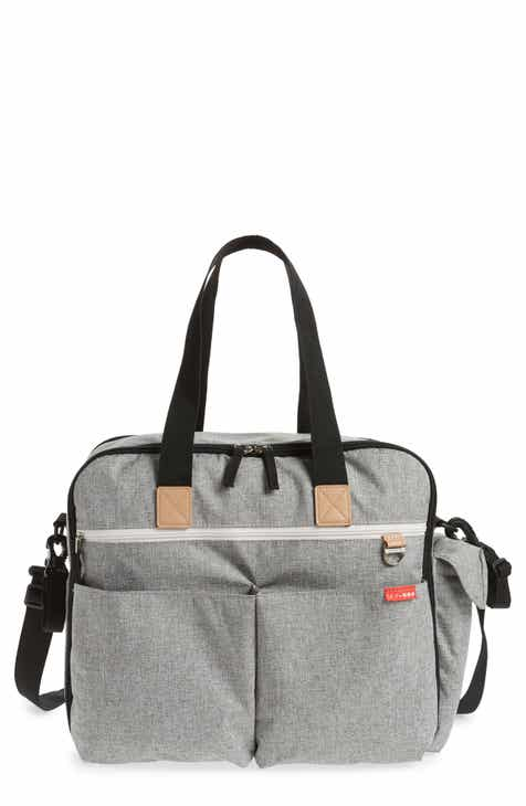Skip Hop Duo Weekend Diaper Bag 600a3501693b0