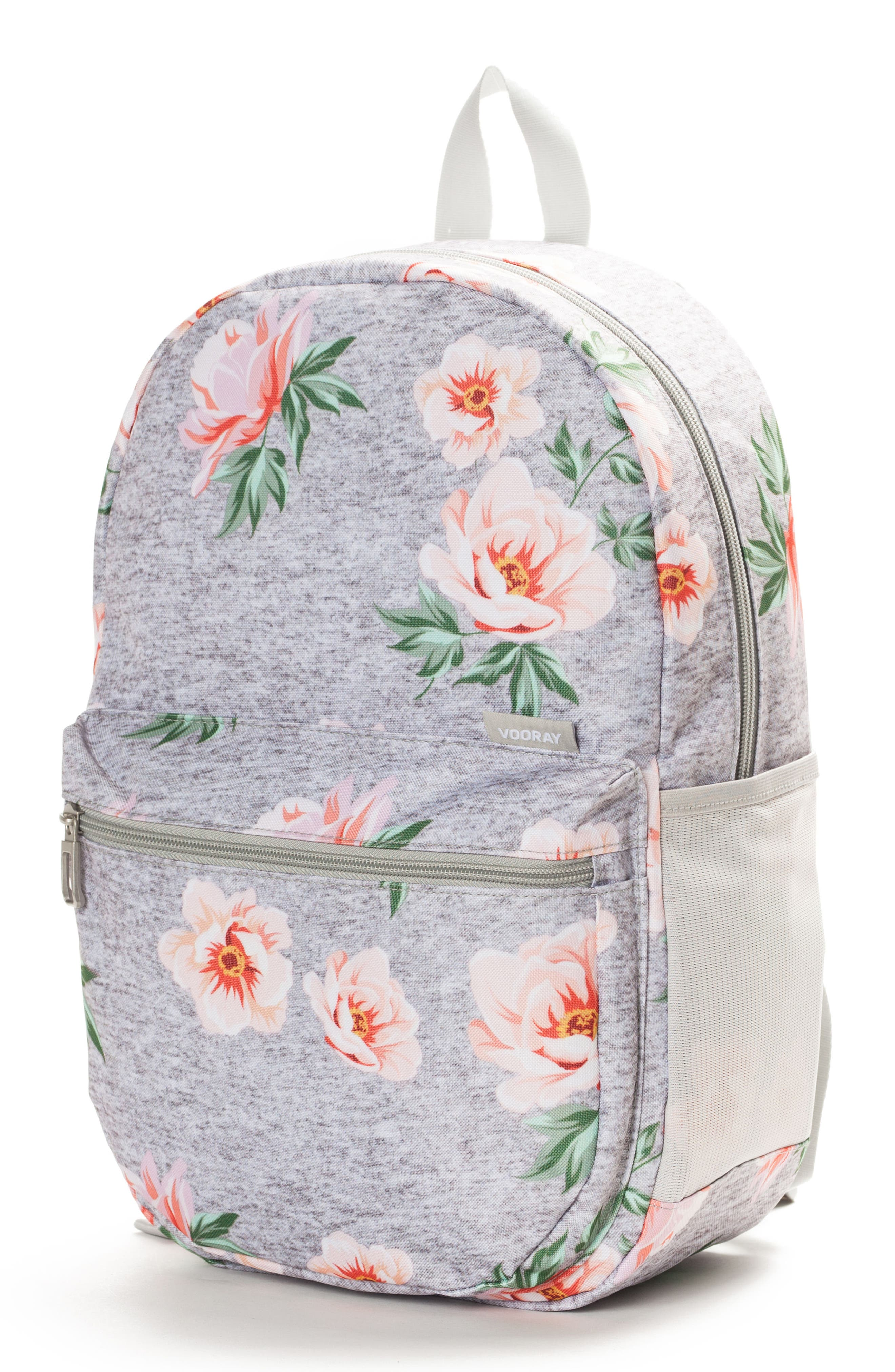 Ace Backpack,                             Alternate thumbnail 2, color,                             Rose Gray