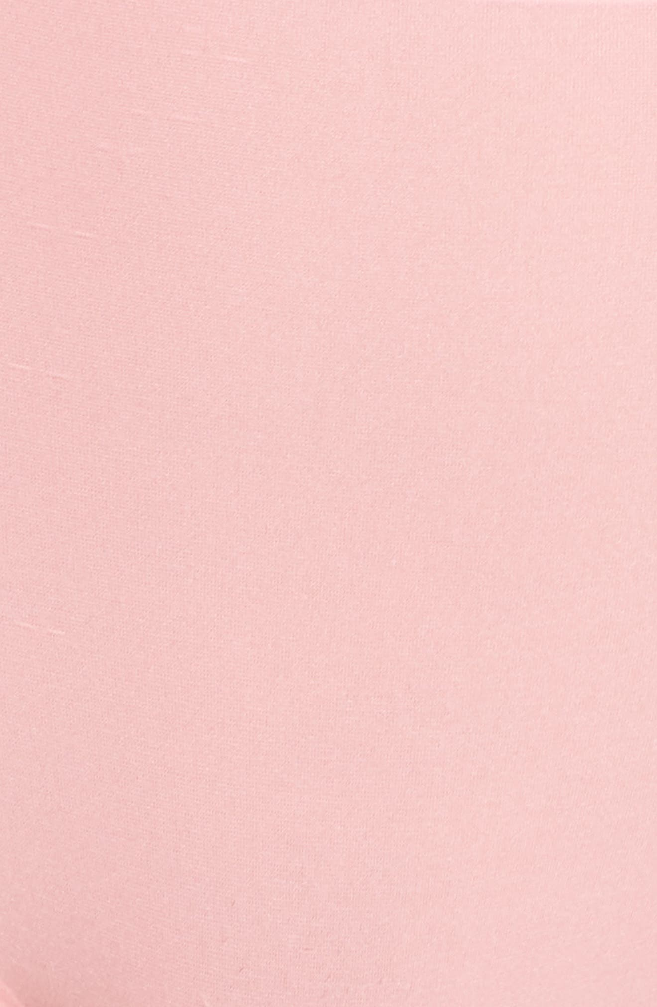 Alternate Image 6  - Chantelle Intimates Soft Stretch High Waist Seamless Briefs (3 for $45)