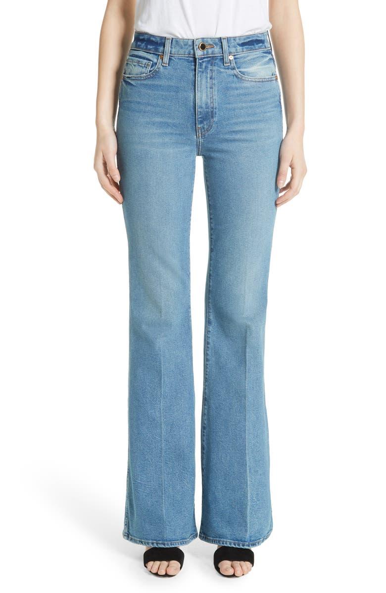 Reece Flare Jeans