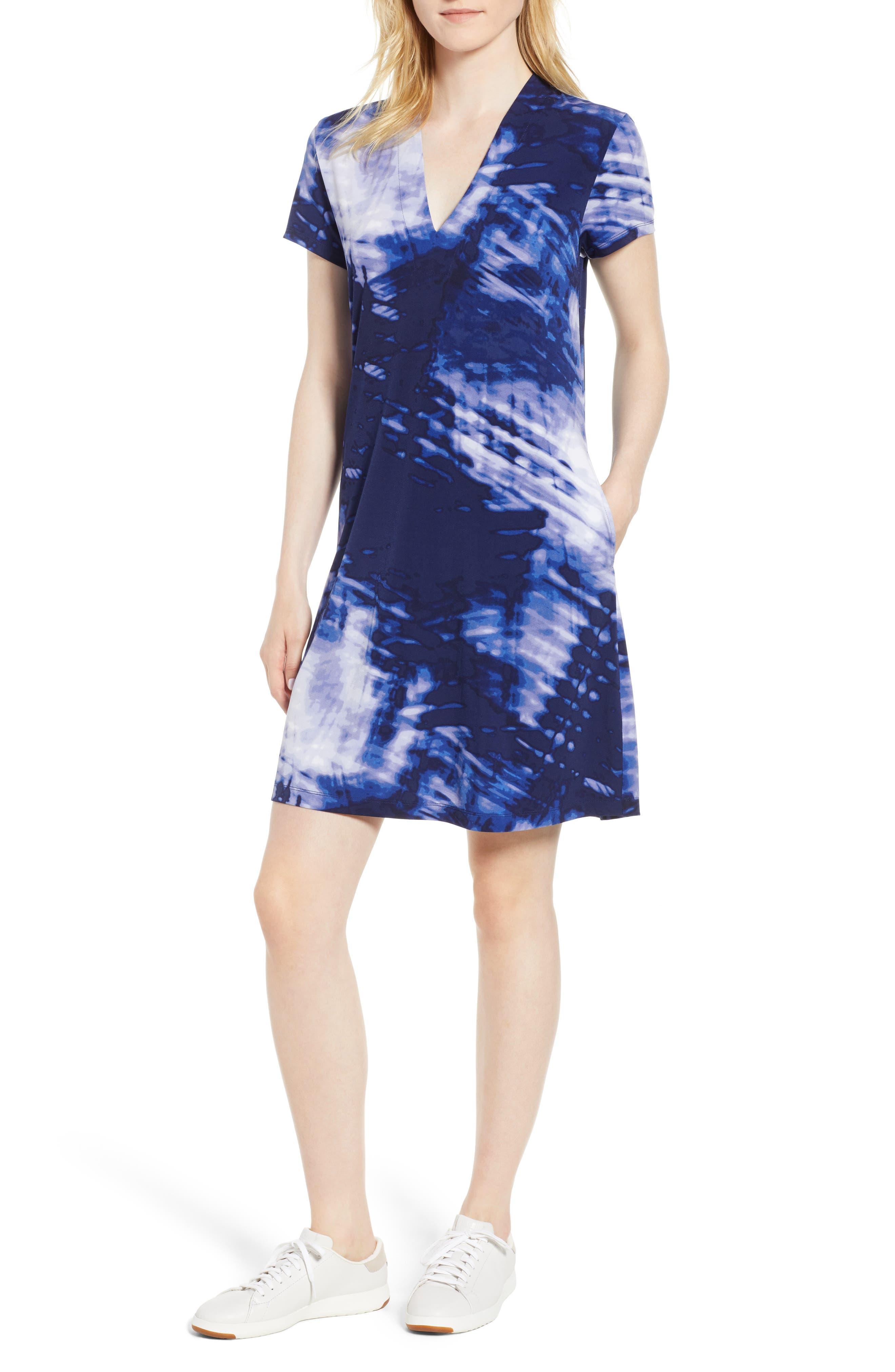 New York Dresses