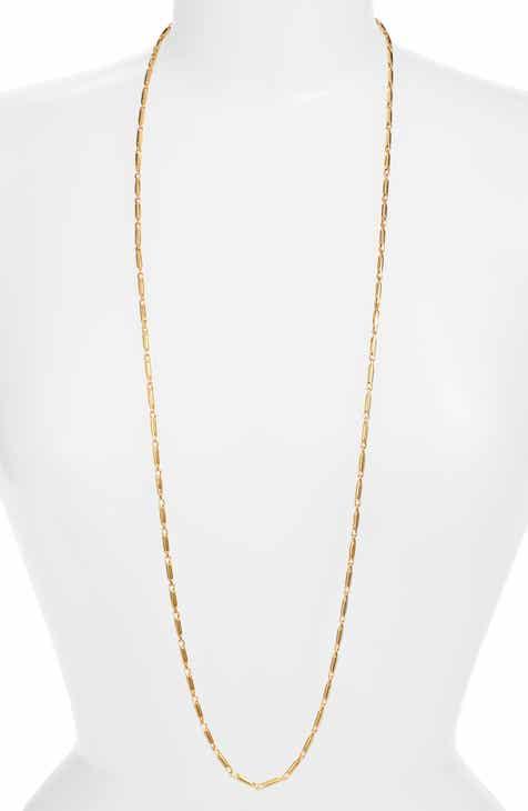 53cf318b7e3 Dean Davidson Tubular Necklace (Nordstrom Exclusive)