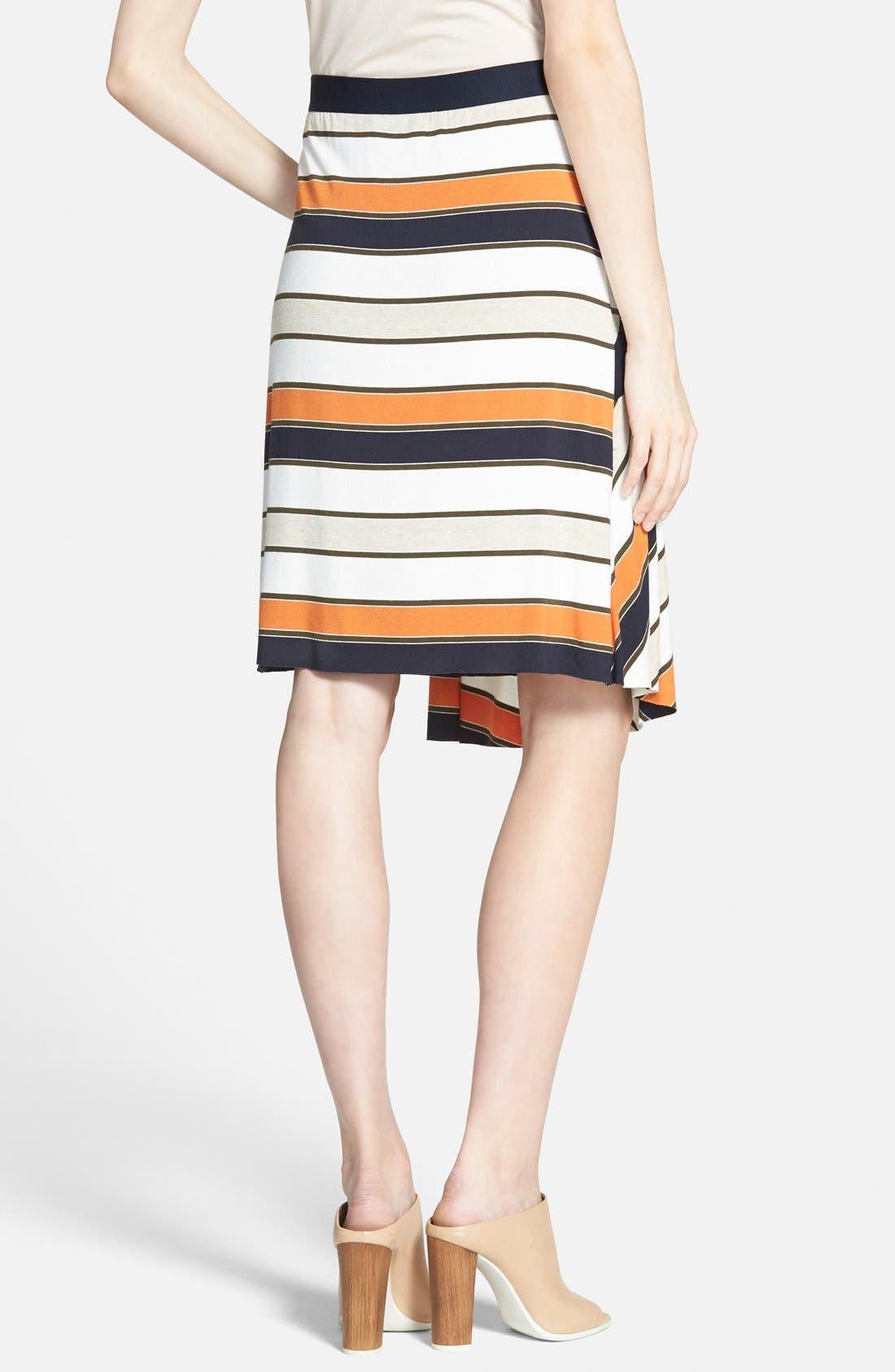 Alternate Image 2  - Bailey 44 'Fonda' Wrap Skirt