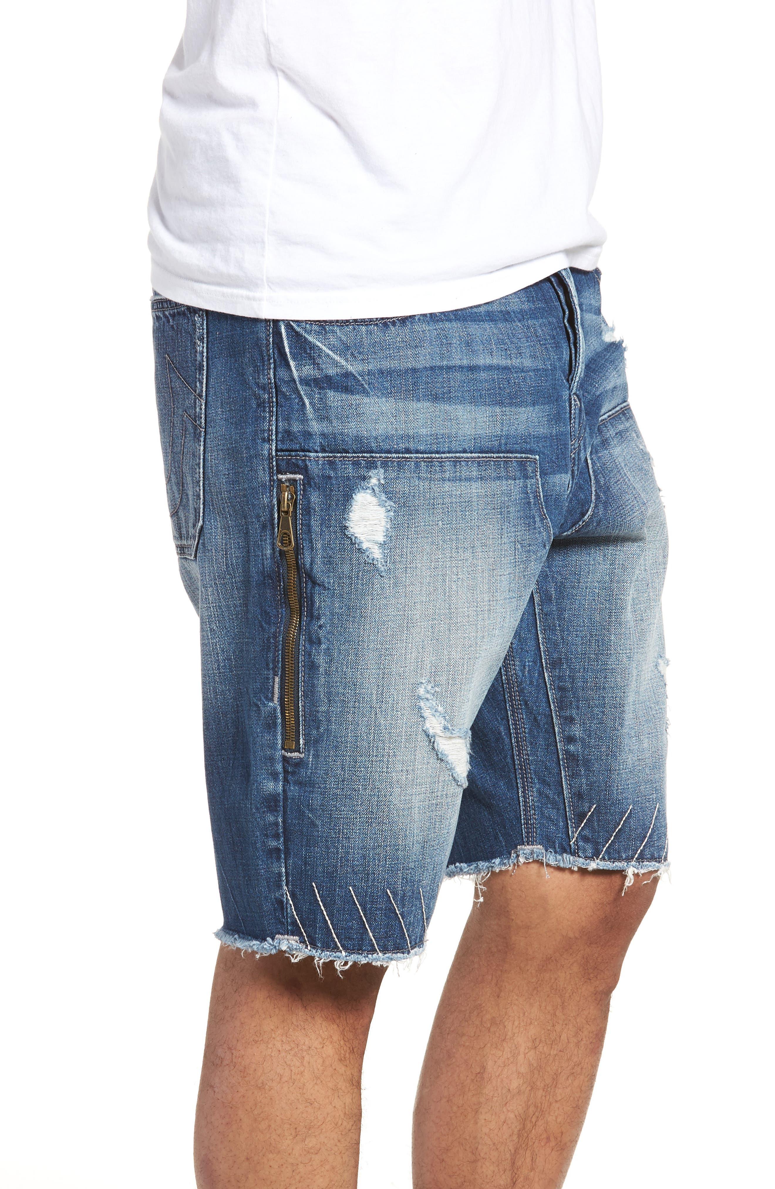 Field Shorts,                             Alternate thumbnail 3, color,                             Worn Glen