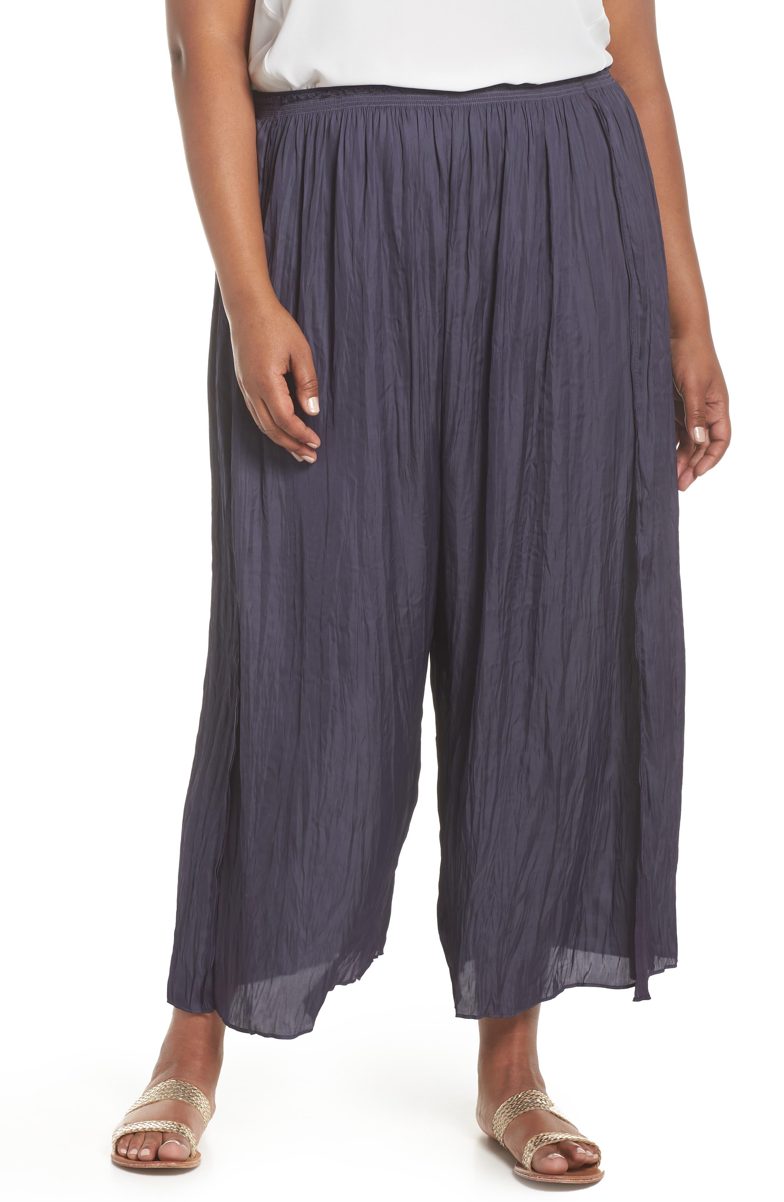 NIC+ZOE Destination Pants (Plus Size)