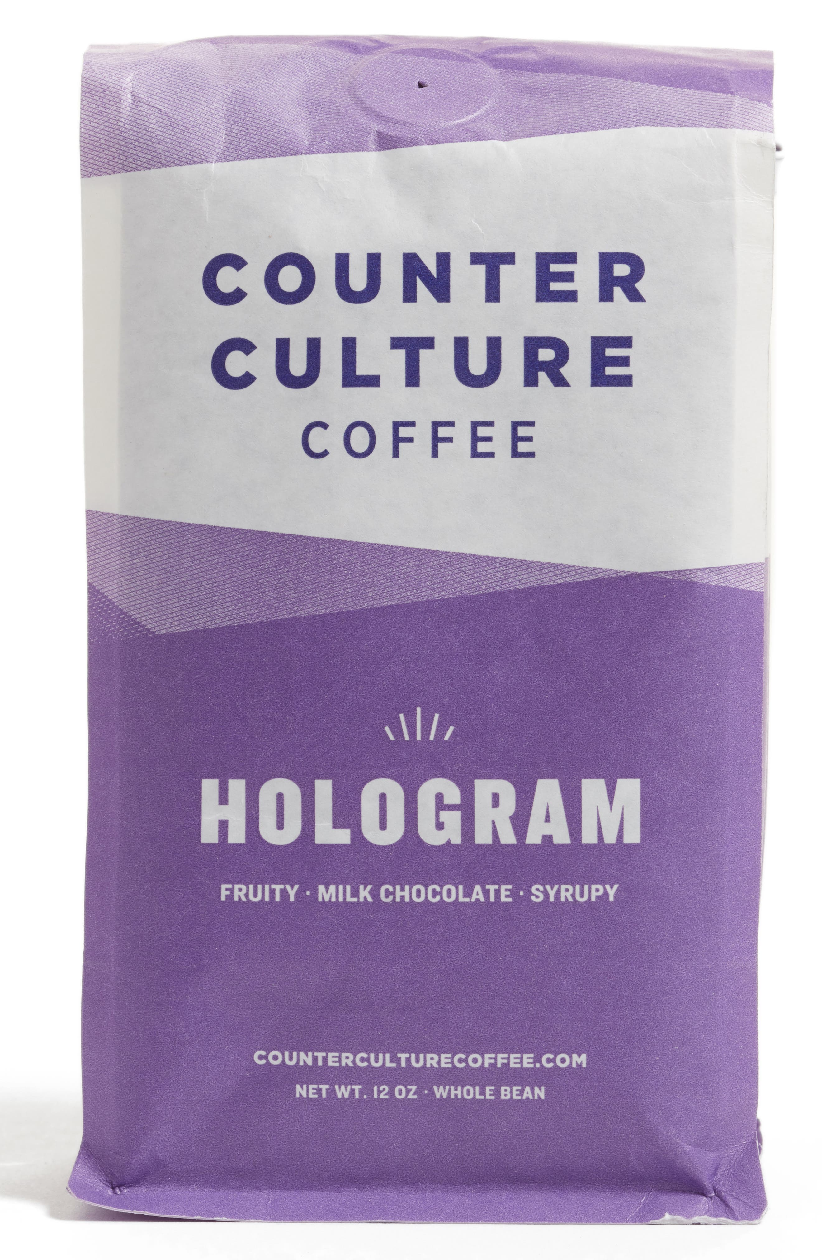 Hologram Whole Bean Coffee Blend,                             Main thumbnail 1, color,                             None