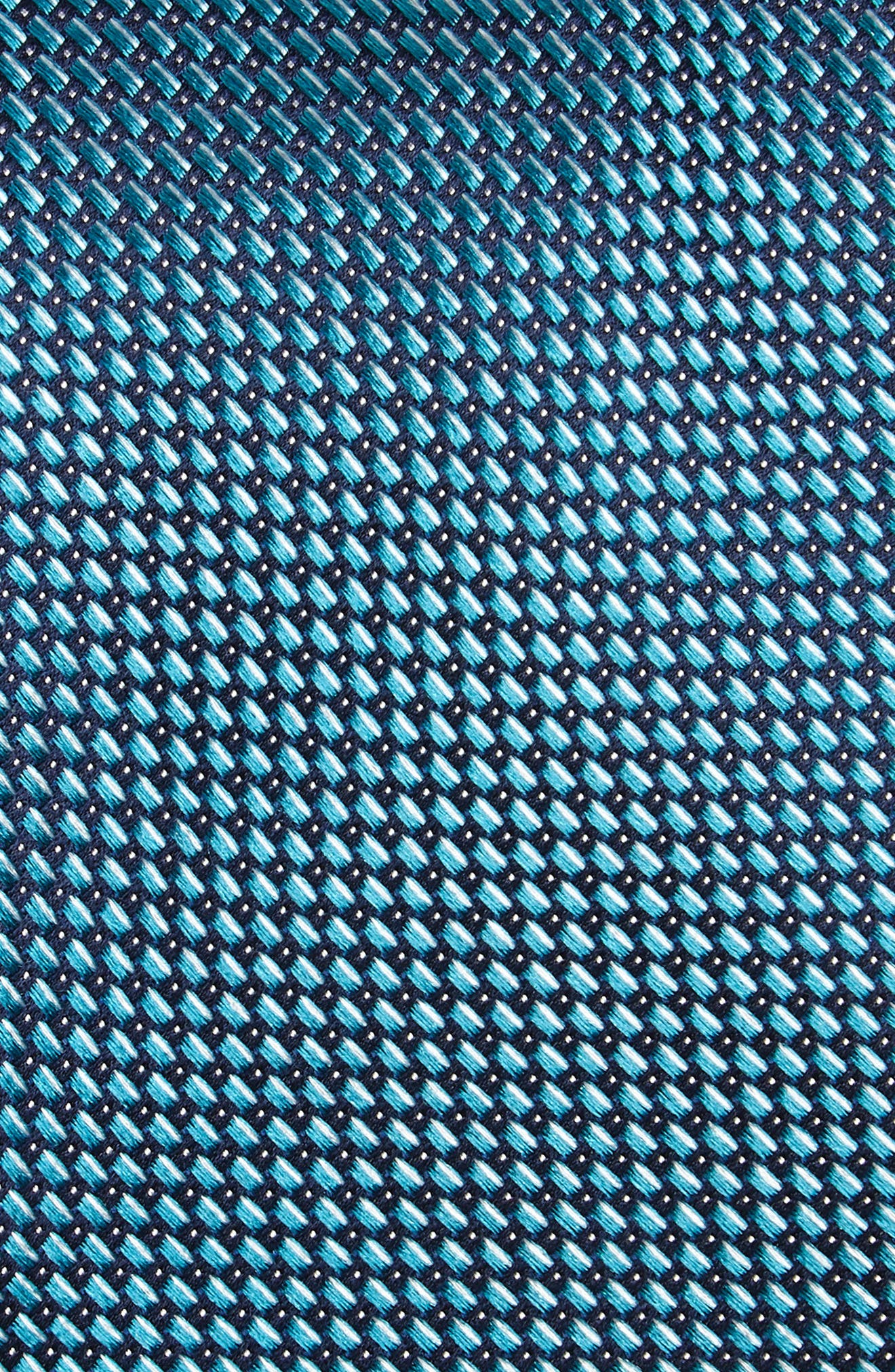 Lairson Micro Silk Tie,                             Alternate thumbnail 2, color,                             Mint