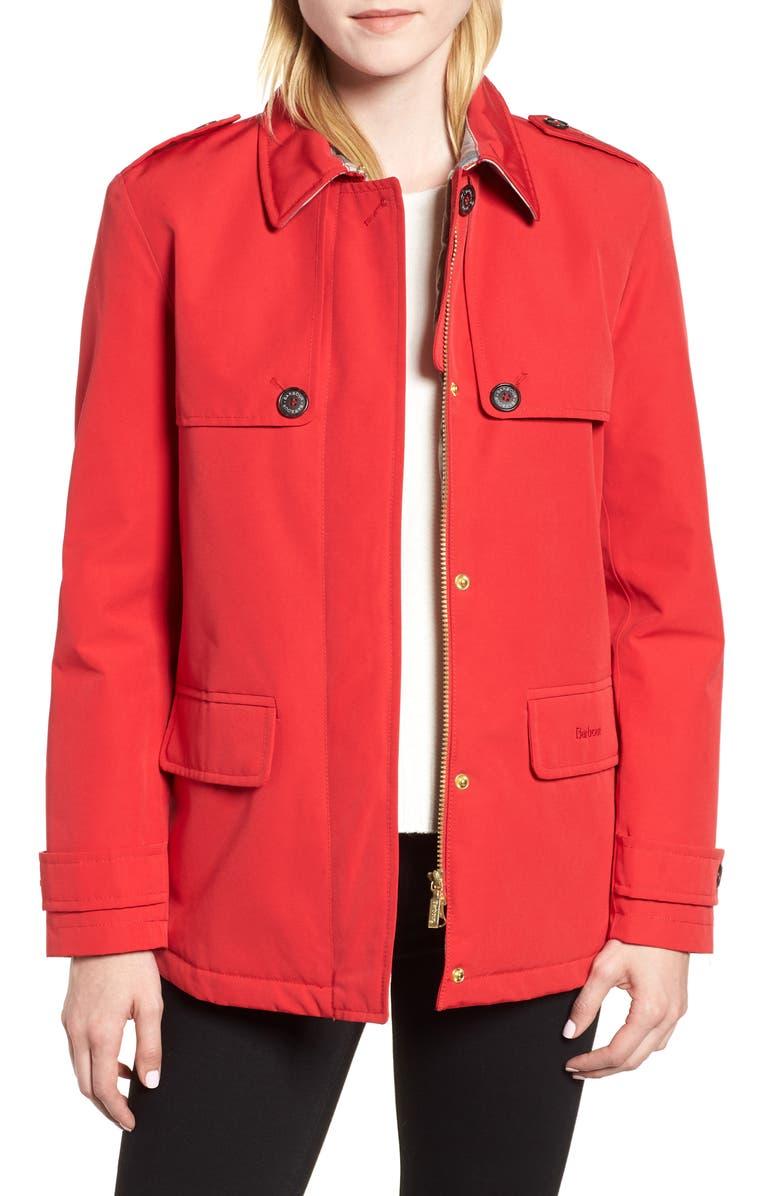Rothesay Waterproof Jacket