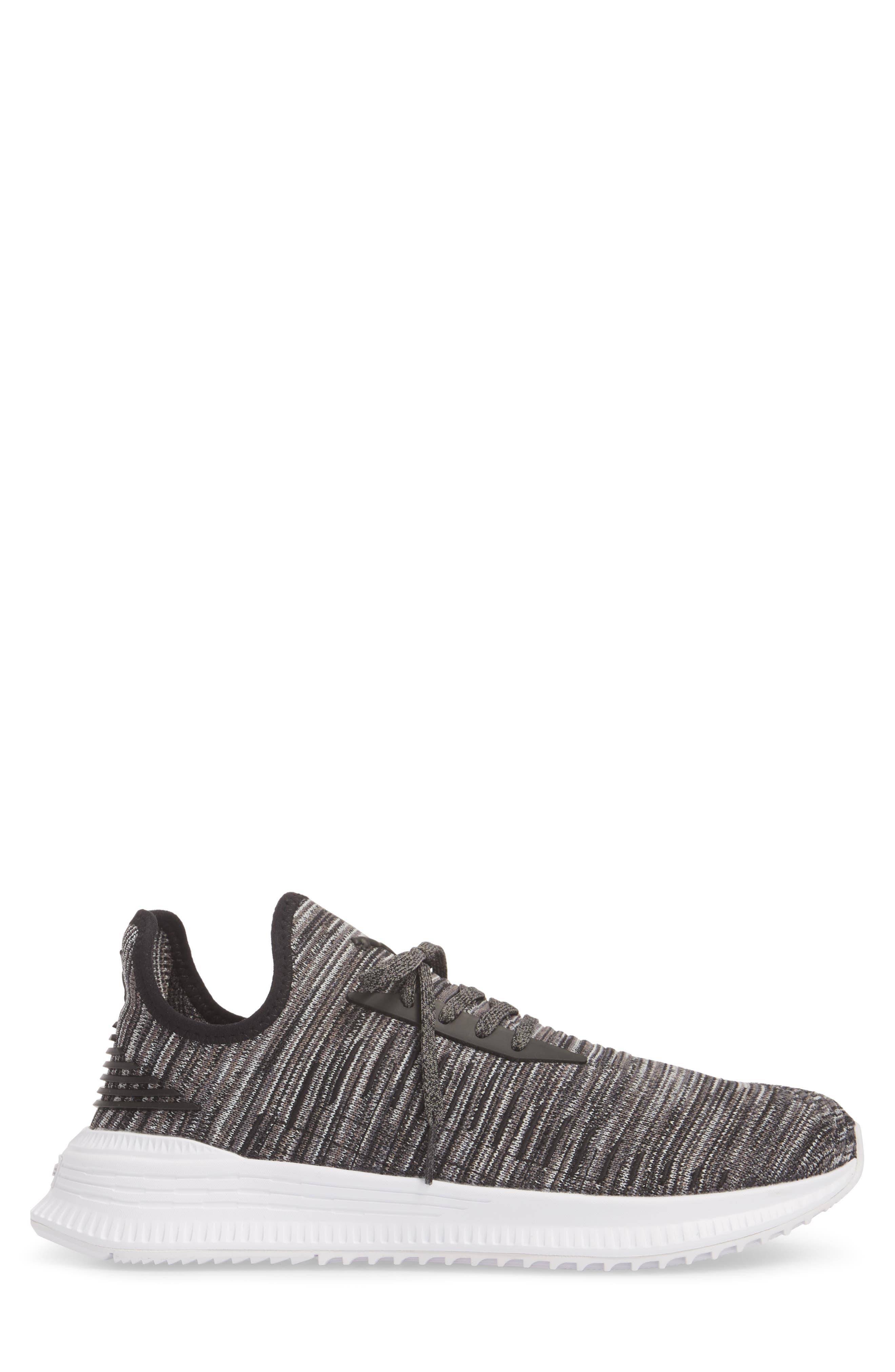 Tsugi 90 Sneaker,                             Alternate thumbnail 3, color,                             Black