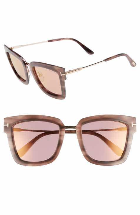 Women\'s Square Sunglasses & Optical Frames: Tom Ford | Nordstrom