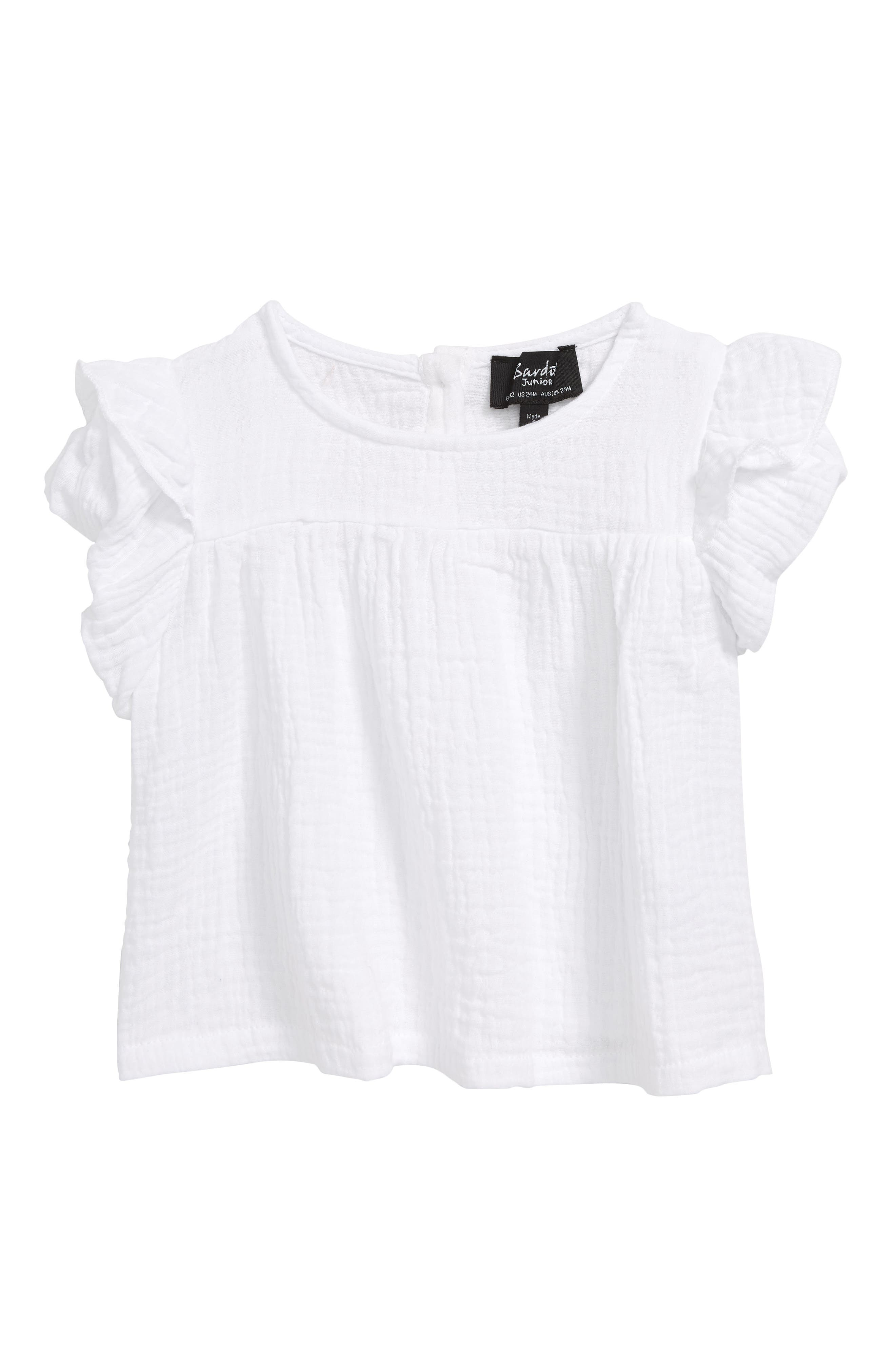 Blouse,                         Main,                         color, Ivory