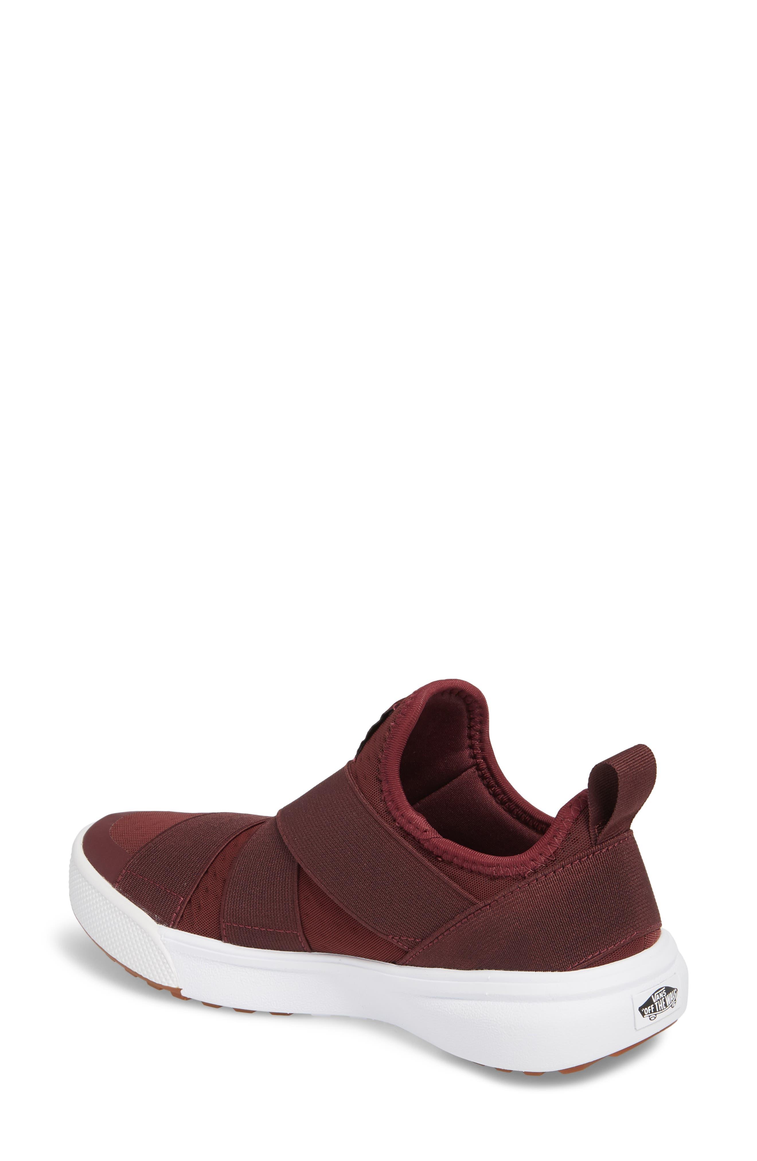 UltraRange Gore Slip-On Sneaker,                             Alternate thumbnail 2, color,                             Port Royale