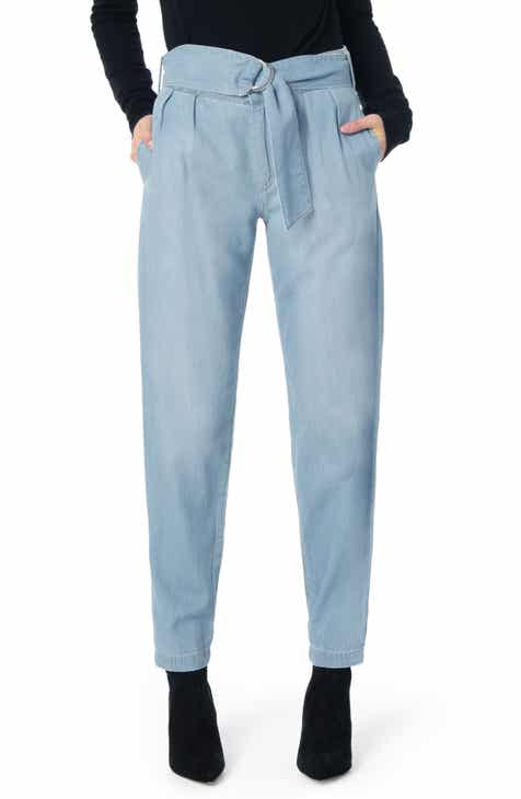 Joe's Paperbag Trouser Pants (Marianne)