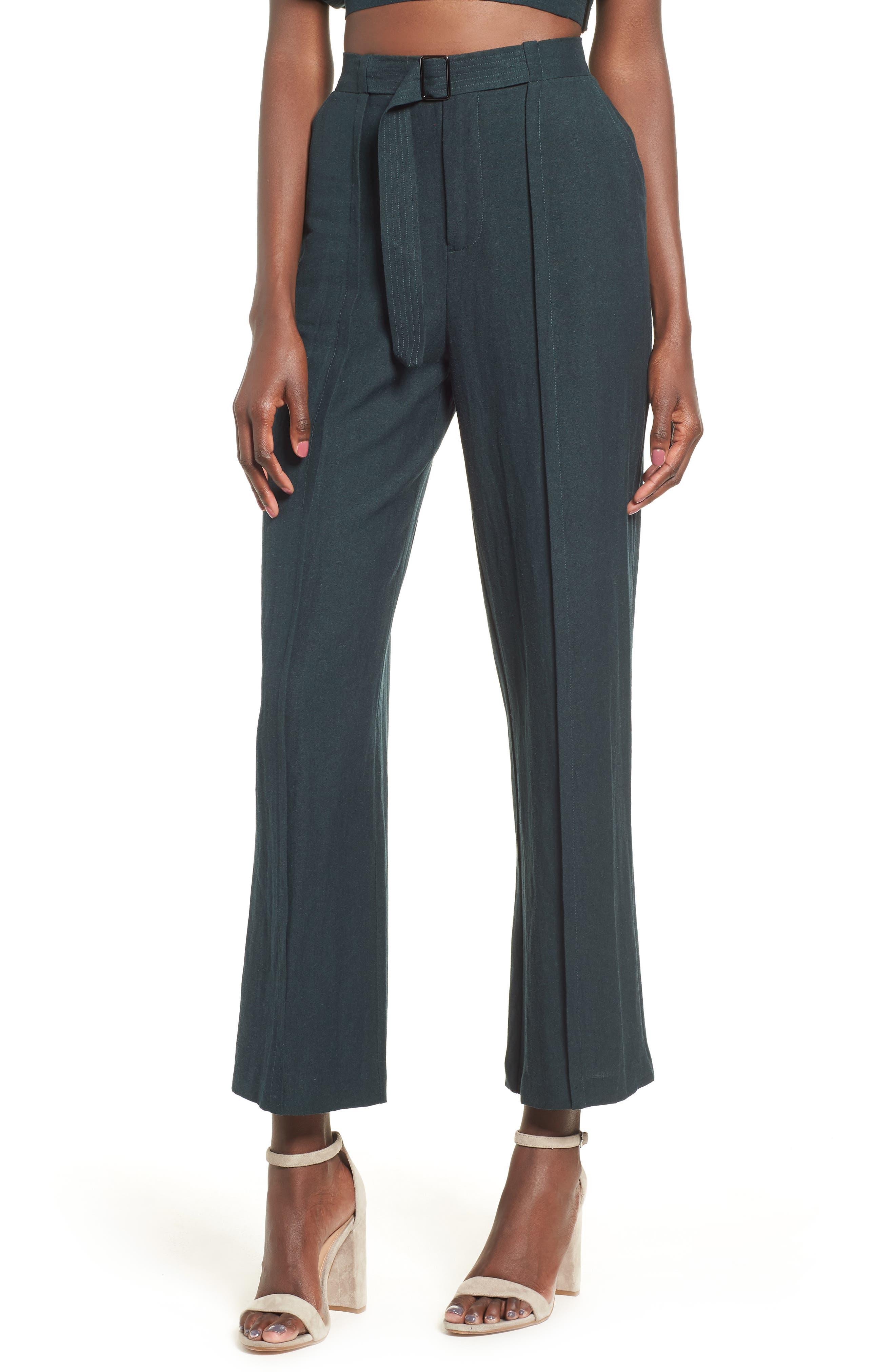 9335e1340eb6c1 Marika Curves Addison Capri Leggings (Plus Size) - Relaxed Fit Pants ...