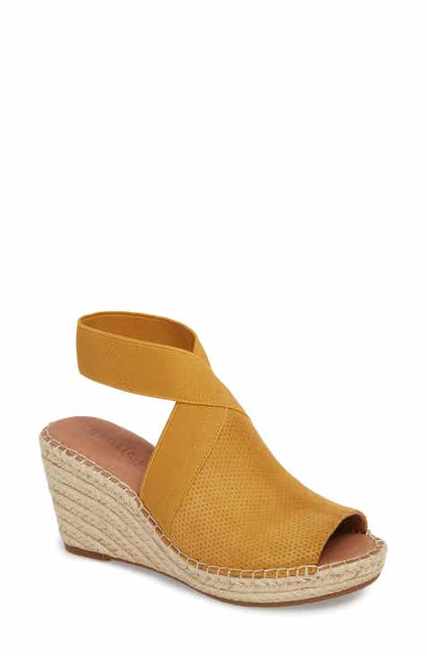 b7e2c3d6d Gentle Souls Signature Colleen Espadrille Wedge (Women)