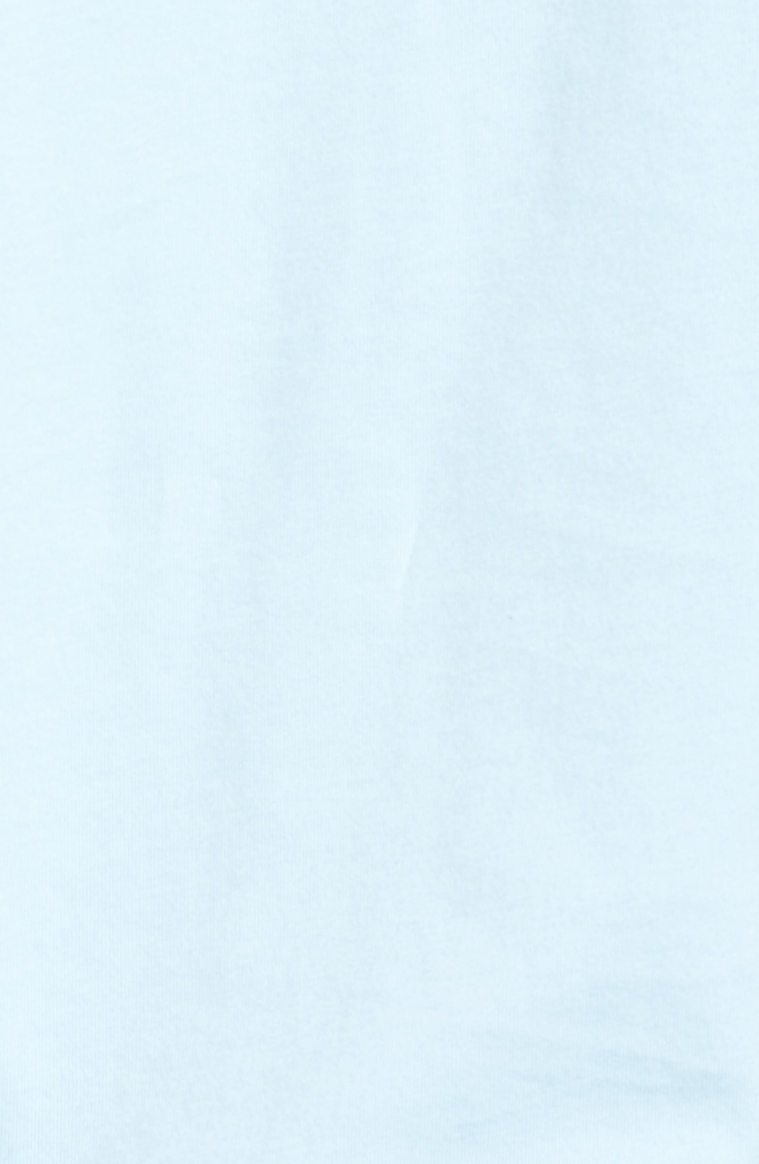 Sailing the Vineyard Pocket T-Shirt,                             Alternate thumbnail 3, color,                             Jake Blue