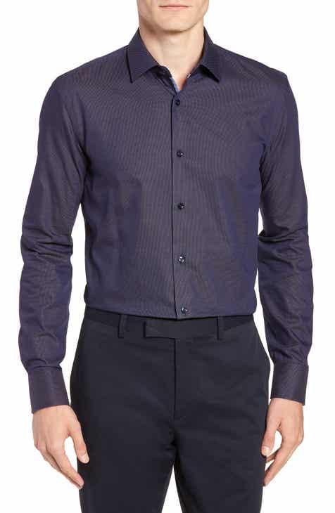 Men's Dress Shirts   Nordstrom  From Dress Shirts Nordstrom
