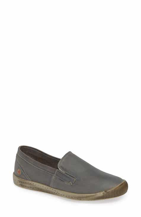 0bd3bad38a69 Softinos by Fly London Ita Slip-On Sneaker (Women)