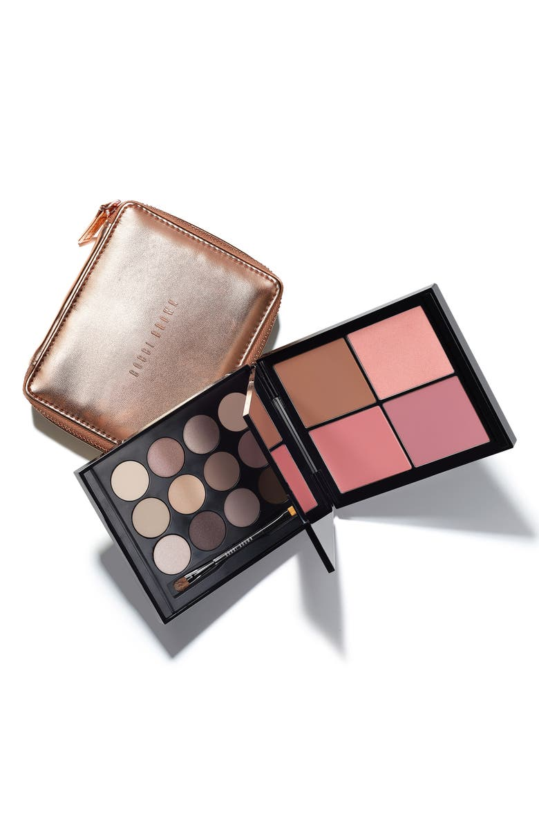 Bobbi Brown Deluxe Eye & Cheek Set ($380 Value) | Nordstrom
