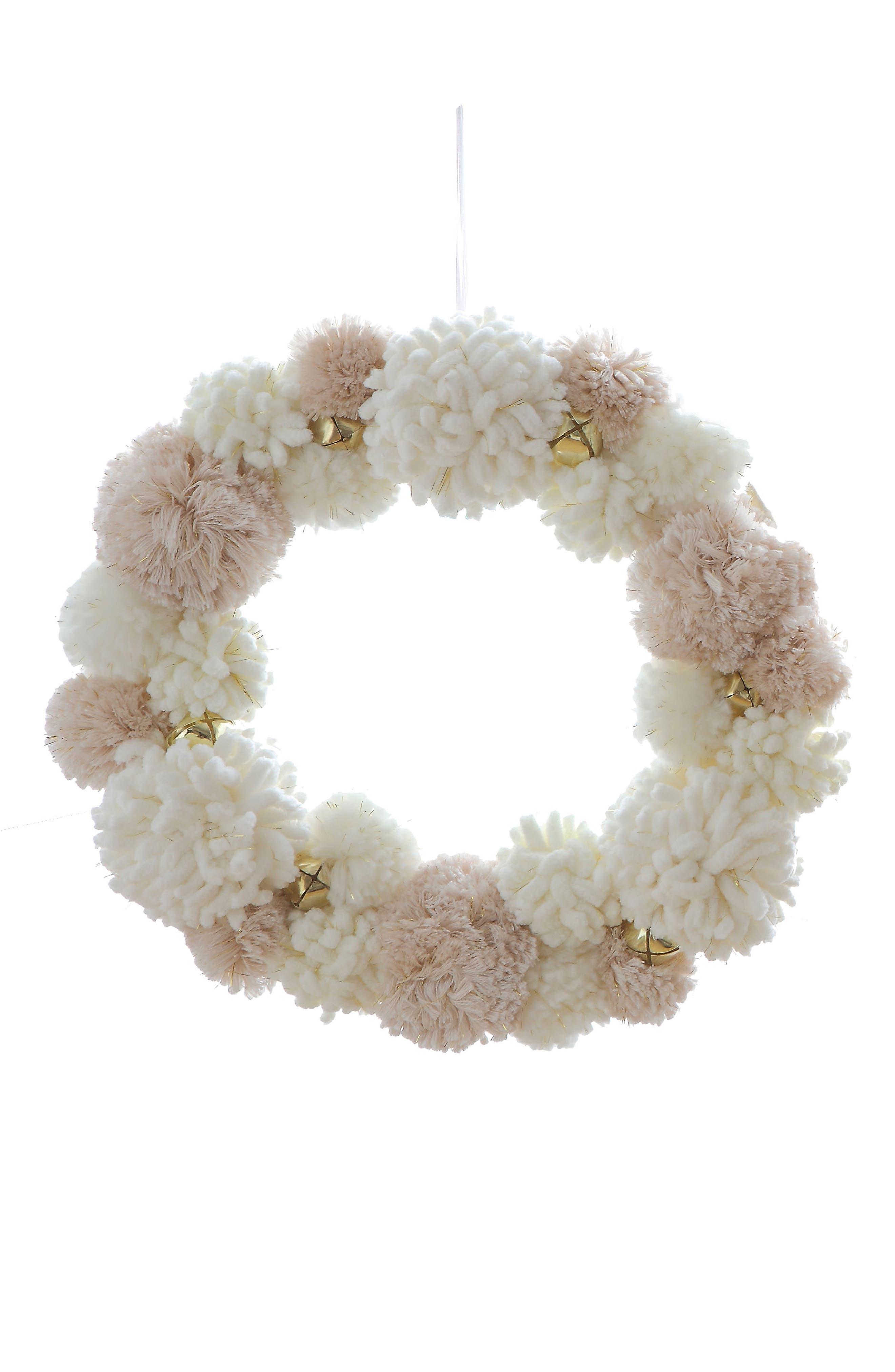 Christmas Wreaths & Garlands   Nordstrom