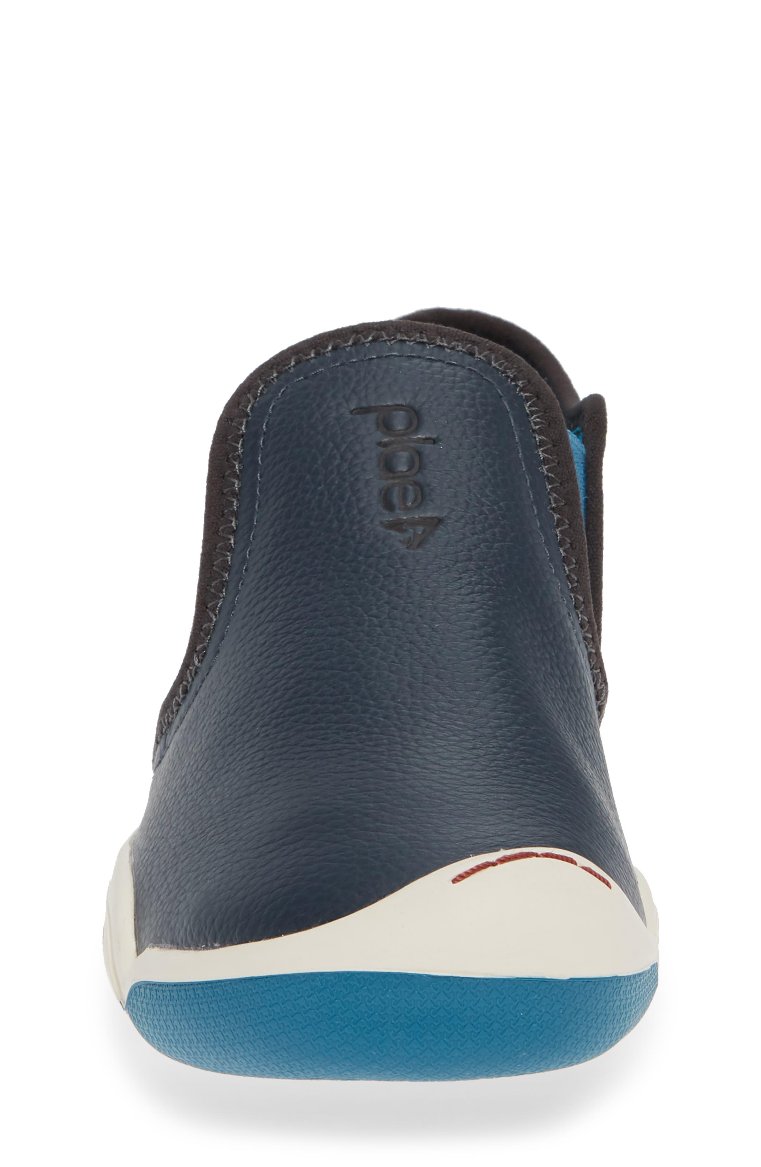 Migi Slip-On Sneaker,                             Alternate thumbnail 4, color,                             Octo Ink