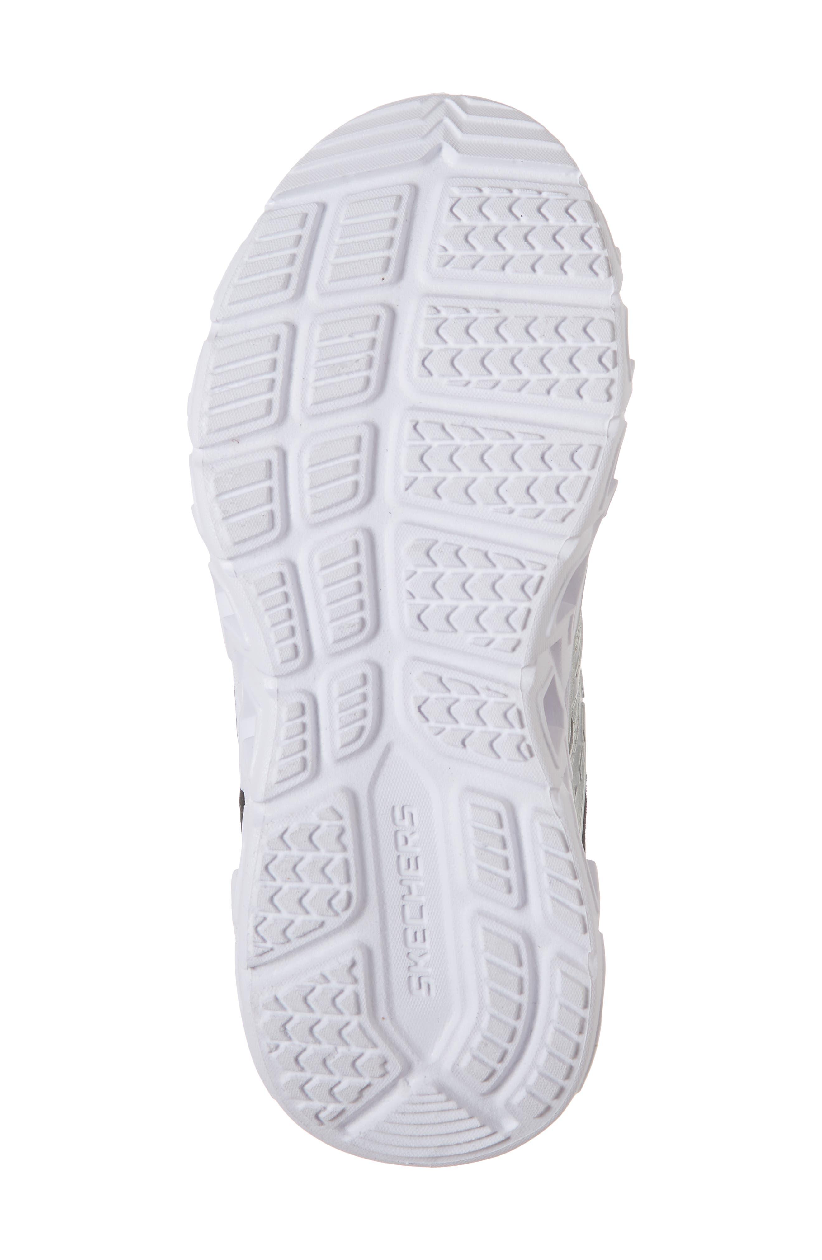 Hypno-Flash 2.0 Sneakers,                             Alternate thumbnail 4, color,                             Lime/ Black