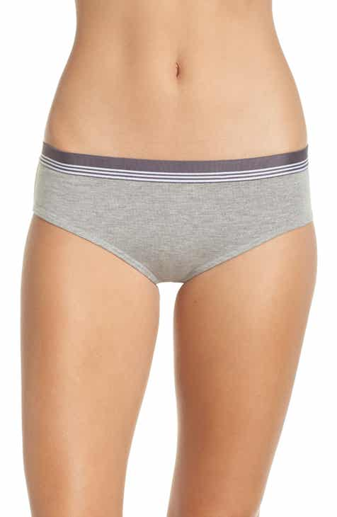 On Gossamer High Cut Briefs (3 for $45) by ON GOSSAMER