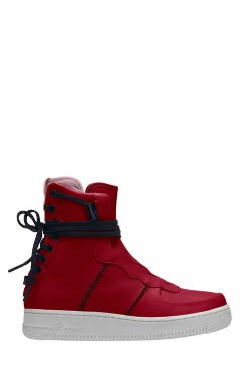 info for 95d0a de33c Nike Air Force 1 Rebel XX High Top Sneaker (Women)