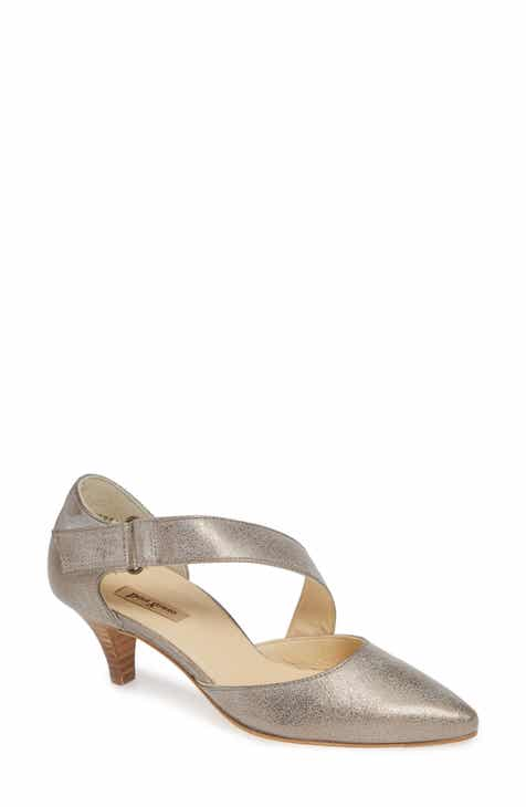 009c88409f9c Paul Green Nicki Asymmetrical Pump (Women)