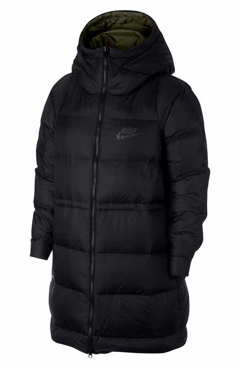 Nike Sportswear Women s Reversible Down Fill Jacket 33308b77d