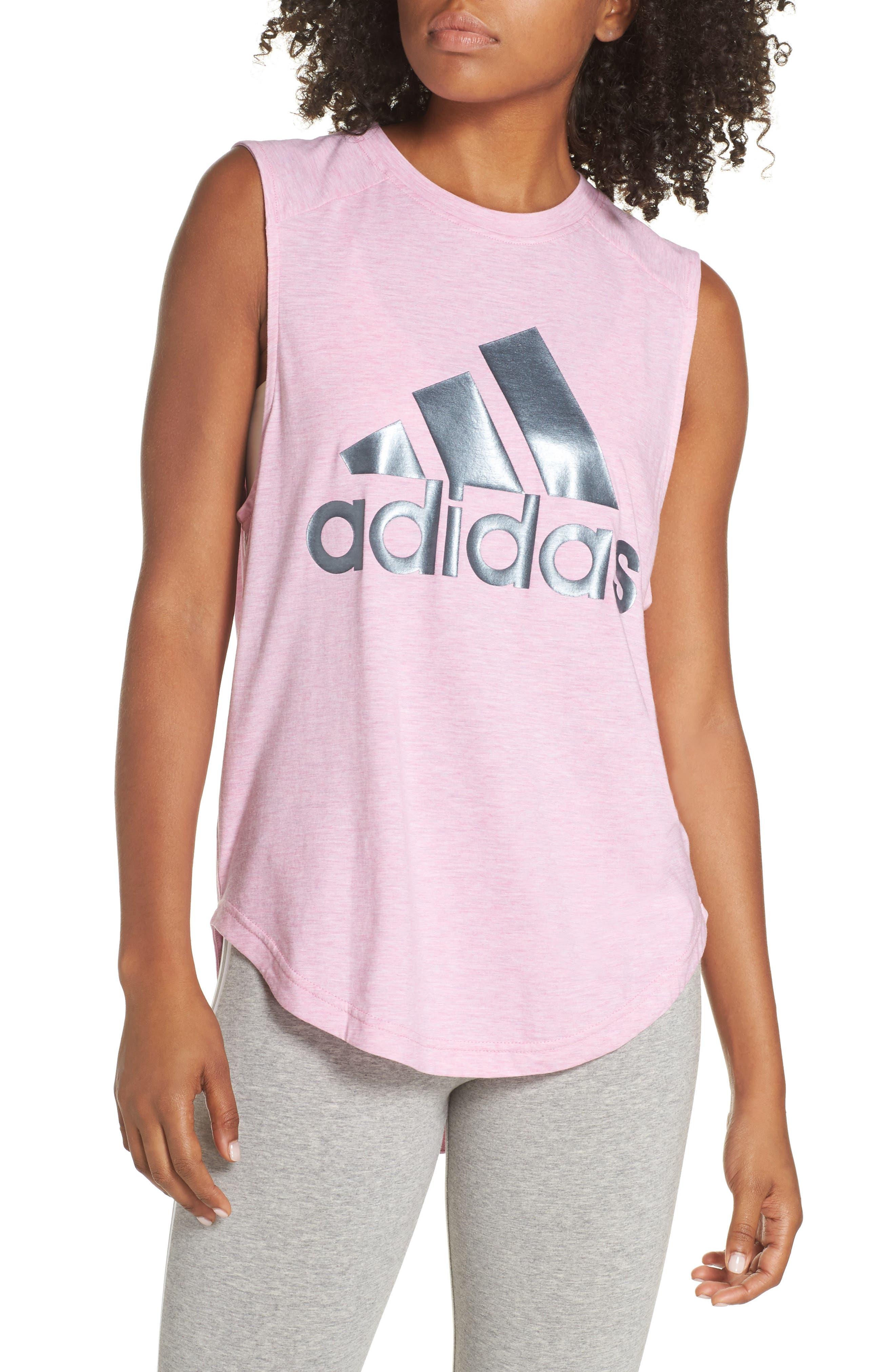 4e4299e3763320 Women s Adidas Tops
