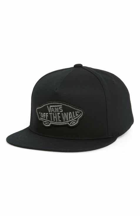 d62cd3dd1a0 Vans Classic Patch Baseball Cap