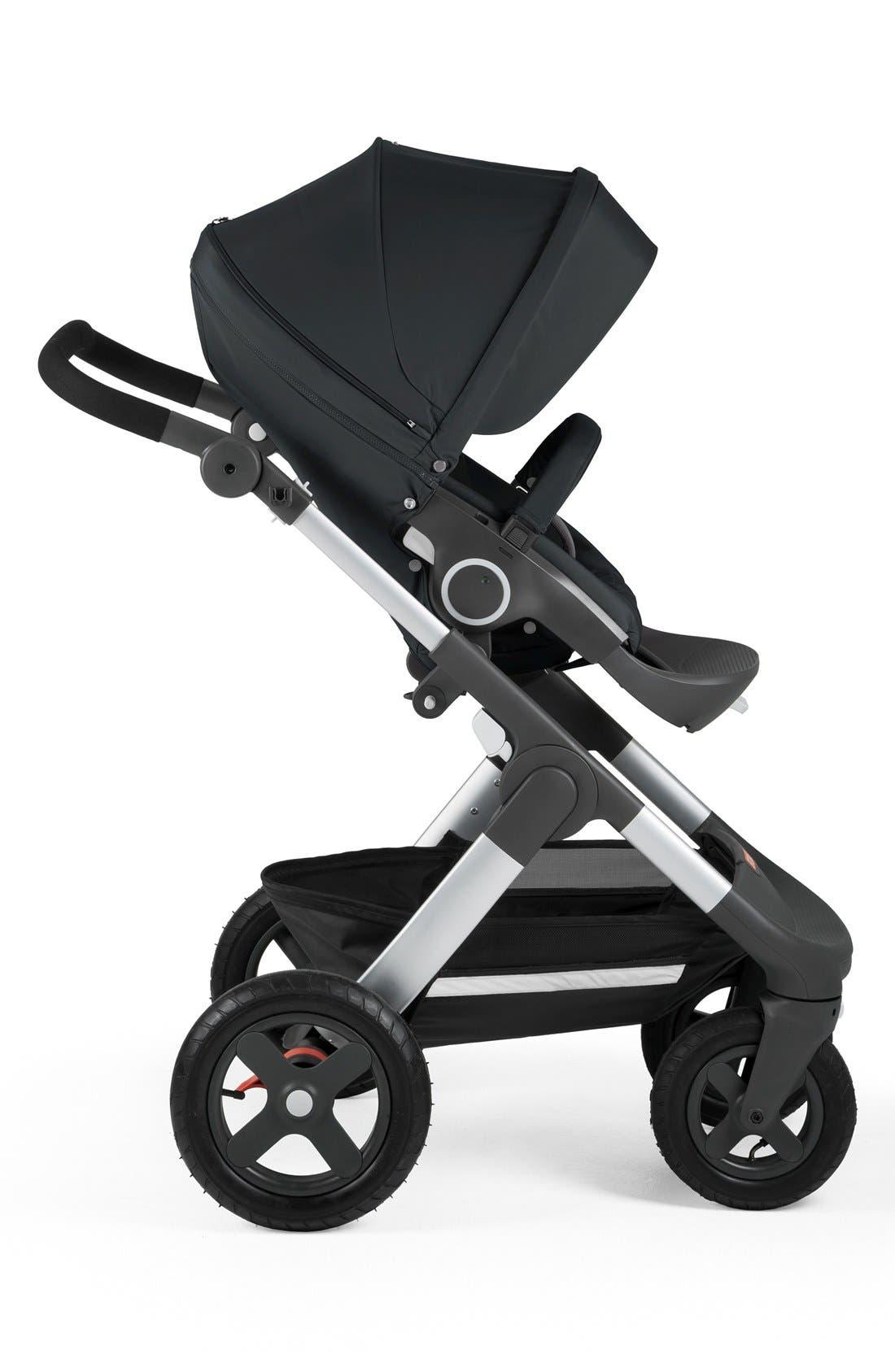 Alternate Image 1 Selected - Stokke 'Trailz™' All Terrain Stroller