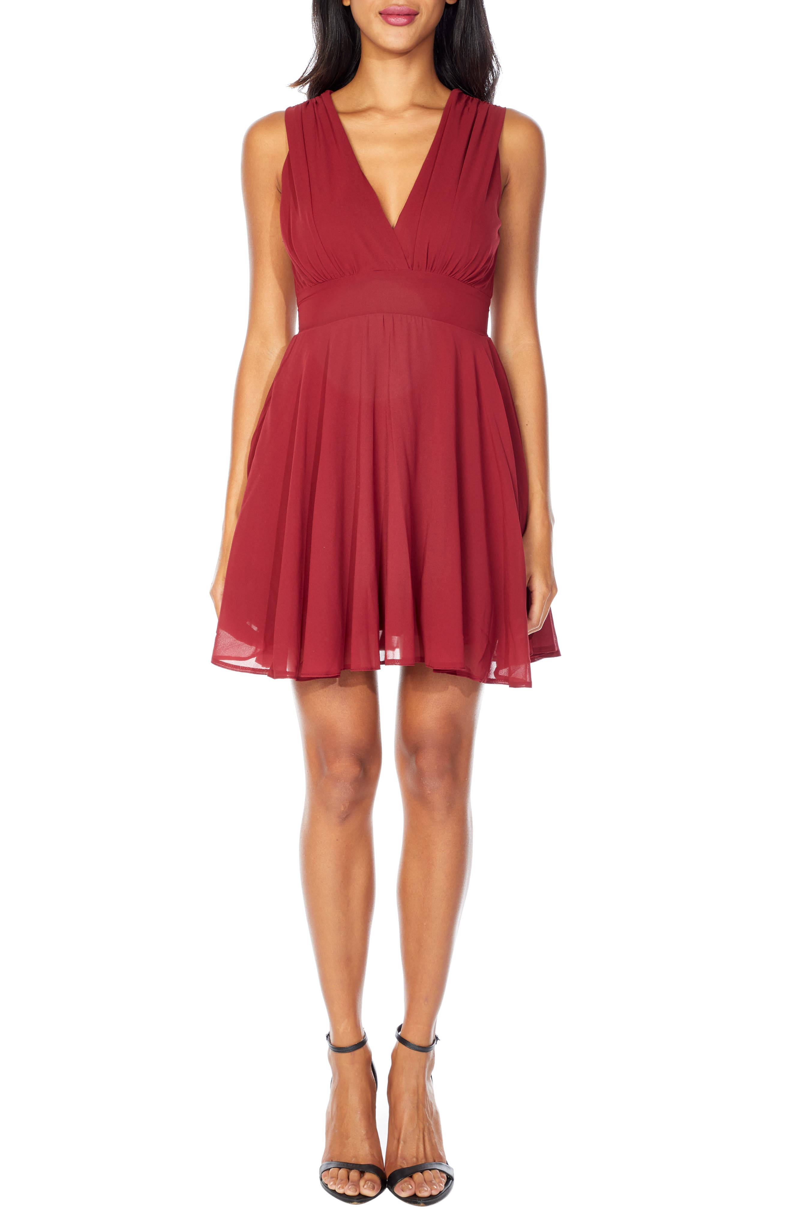 Women s Fit   Flare Dresses  b6d102db8