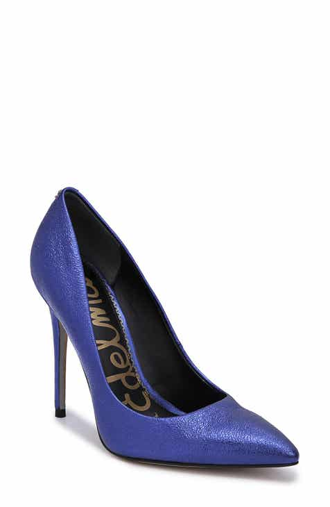 baf09ee9f8b Product Image. ROYAL BLUE LEATHER