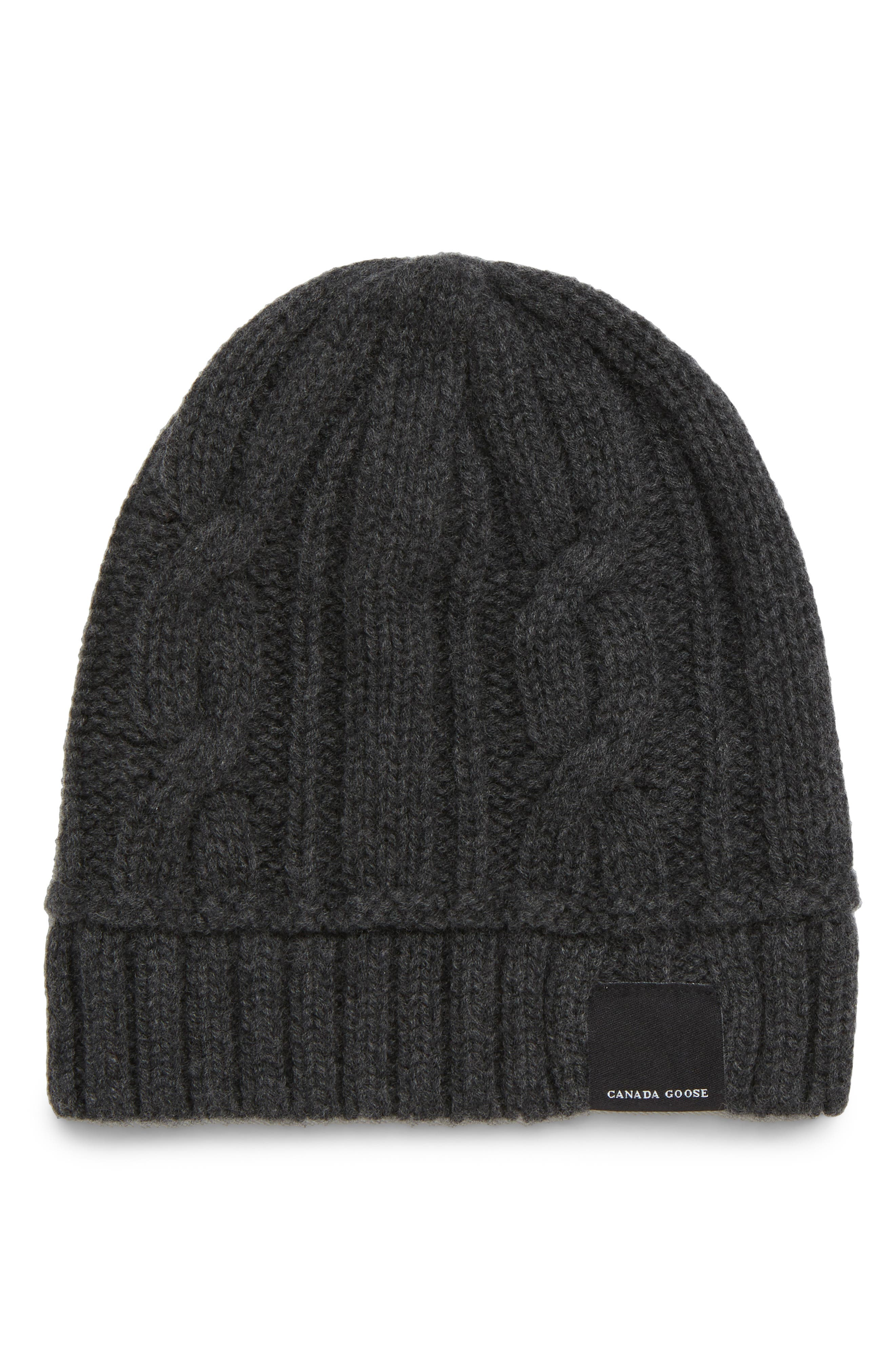 60d10669b2aaf5 Canada Goose Hats for Women | Nordstrom