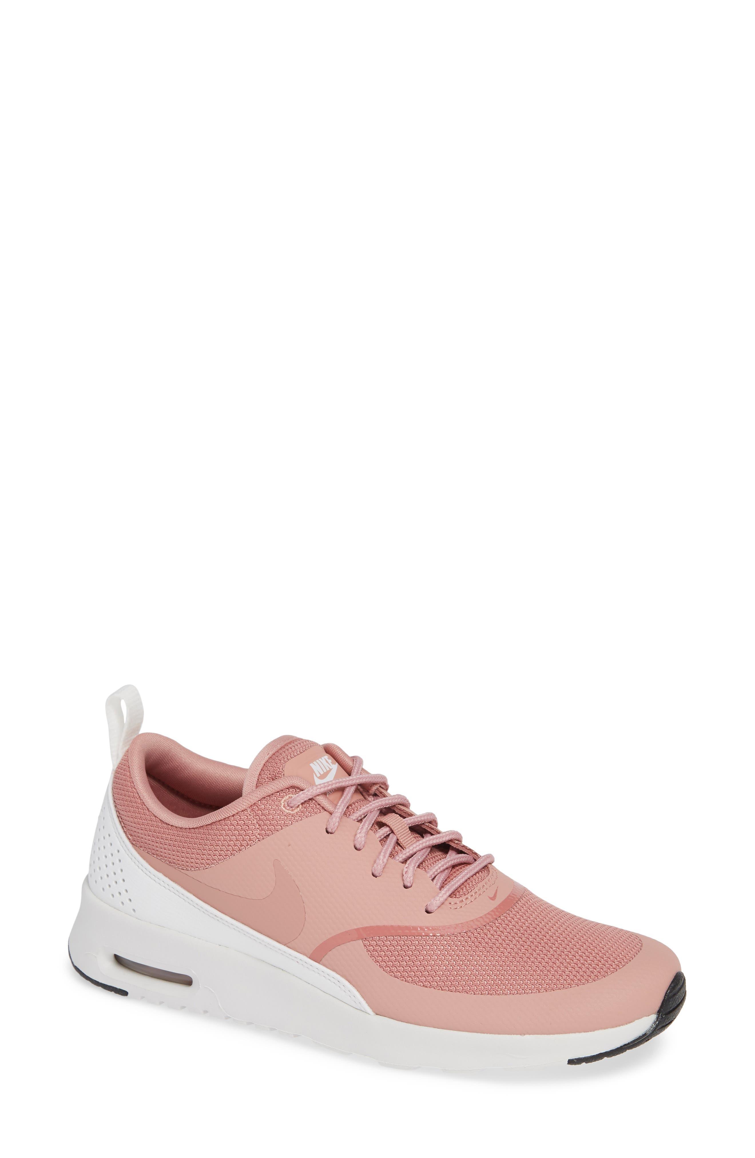 air max thea rust pink