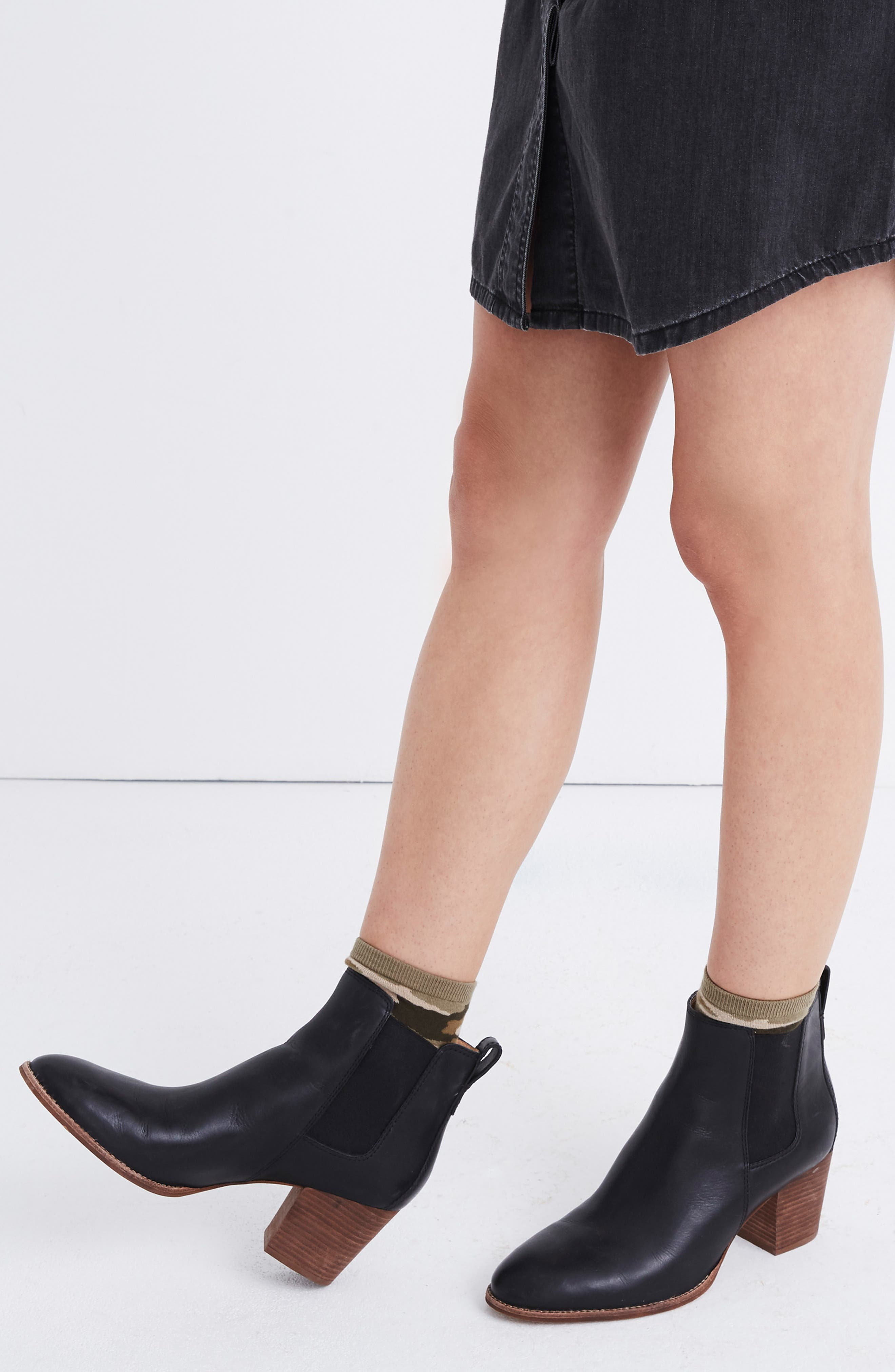 149cbce8dce Women's Madewell Boots | Nordstrom