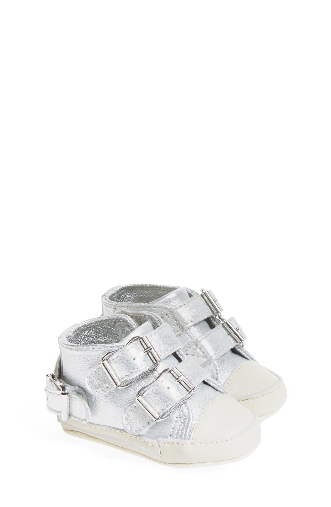 'Vava' Sneaker,                         Main,                         color, Silver