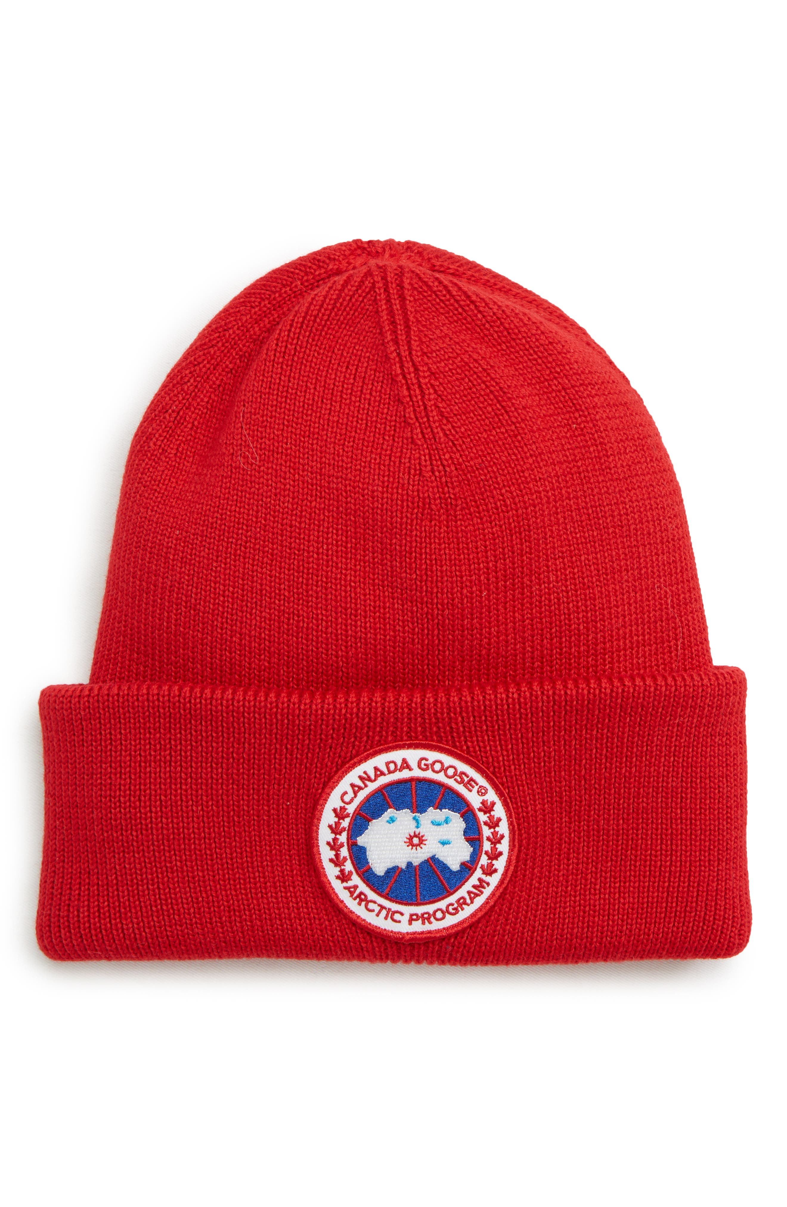 best sneakers bfea1 e3dbe wholesale new era new york mets womens chunky knit hat b605a 114b8  greece  canada goose arctic disc merino wool toque beanie 378bc 6f251