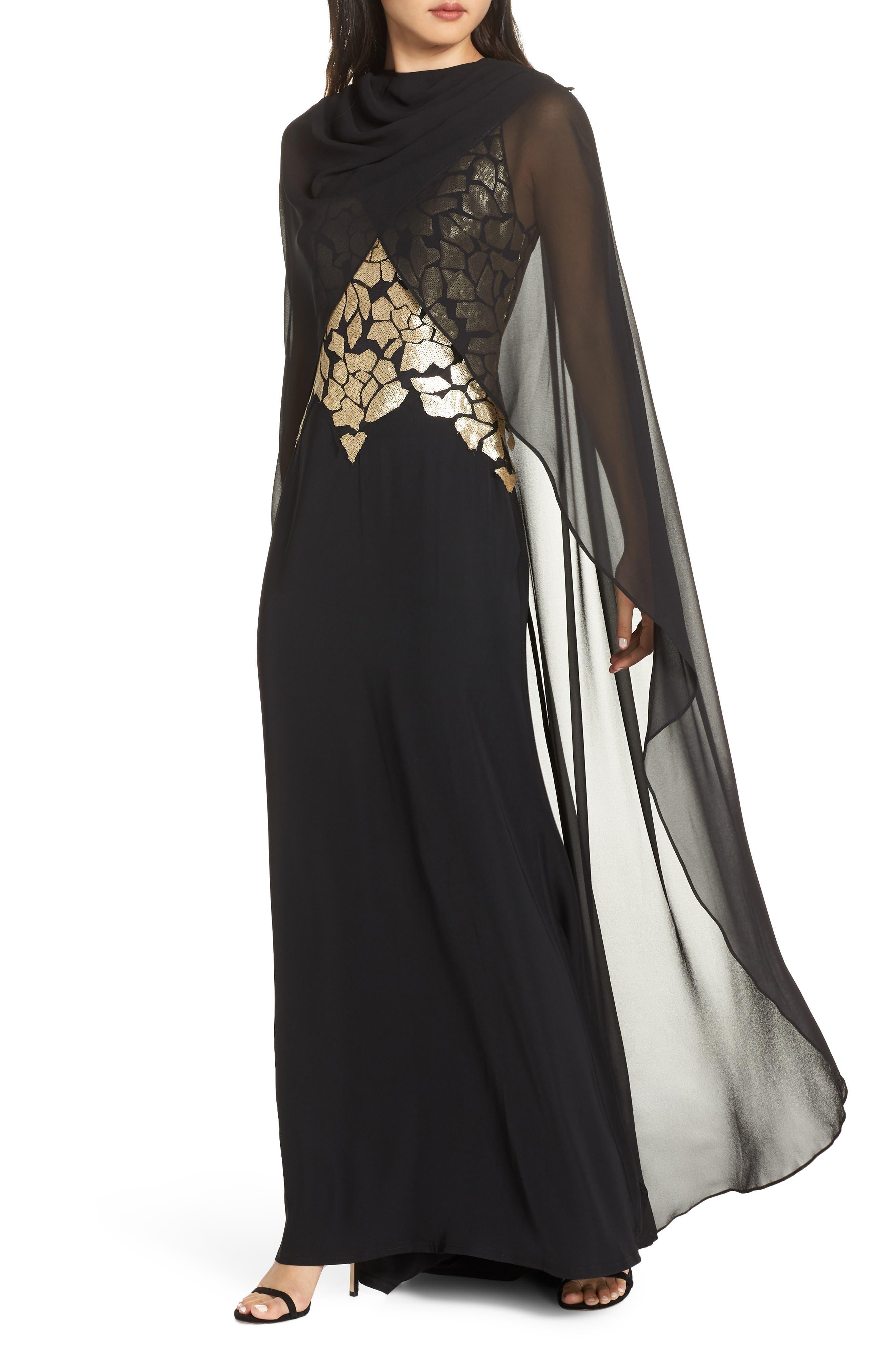 Shawl for Dress